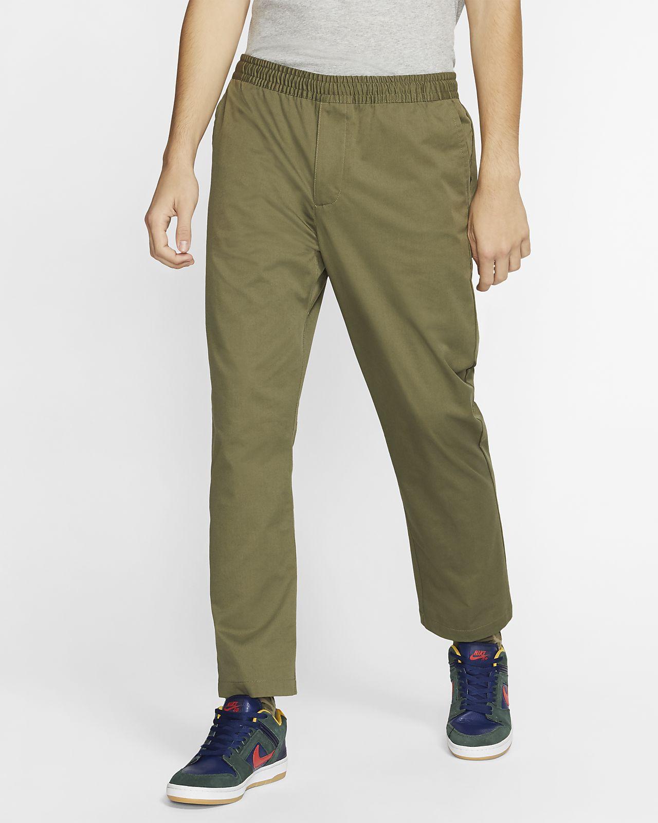 Nike SB vêtements Nike SB Pantalon Pantalon classiques FTM