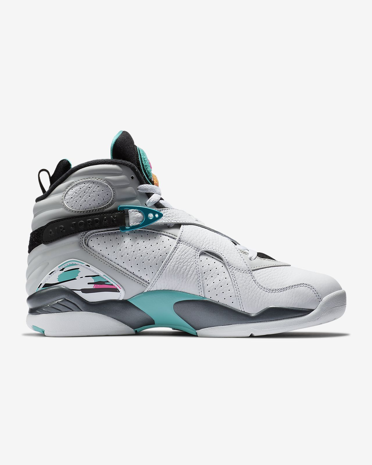 buy popular 5f9bf 5a6dc ... Air Jordan Retro 8 Men s Shoe