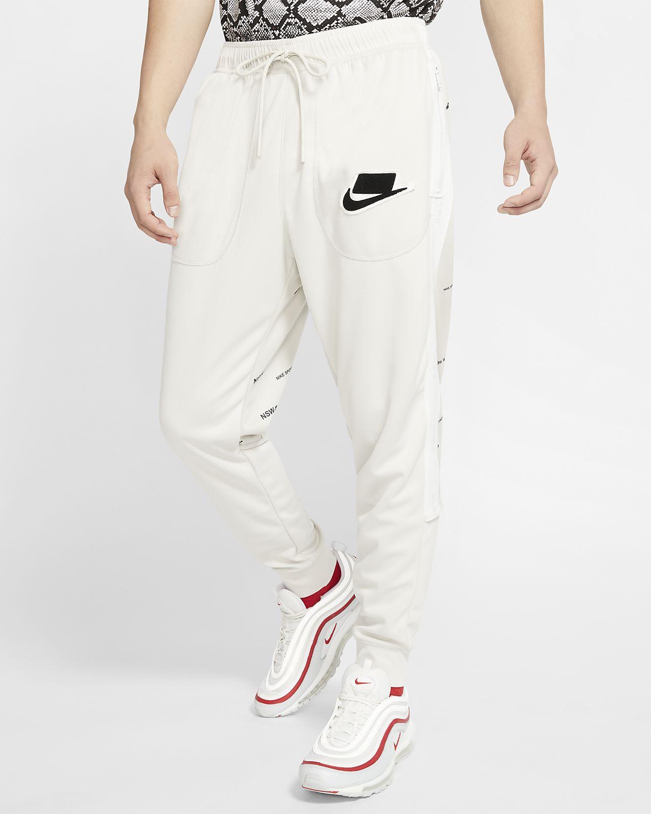 กางเกงวอร์มผู้ชาย Nike Sportswear Nike Sport Pack