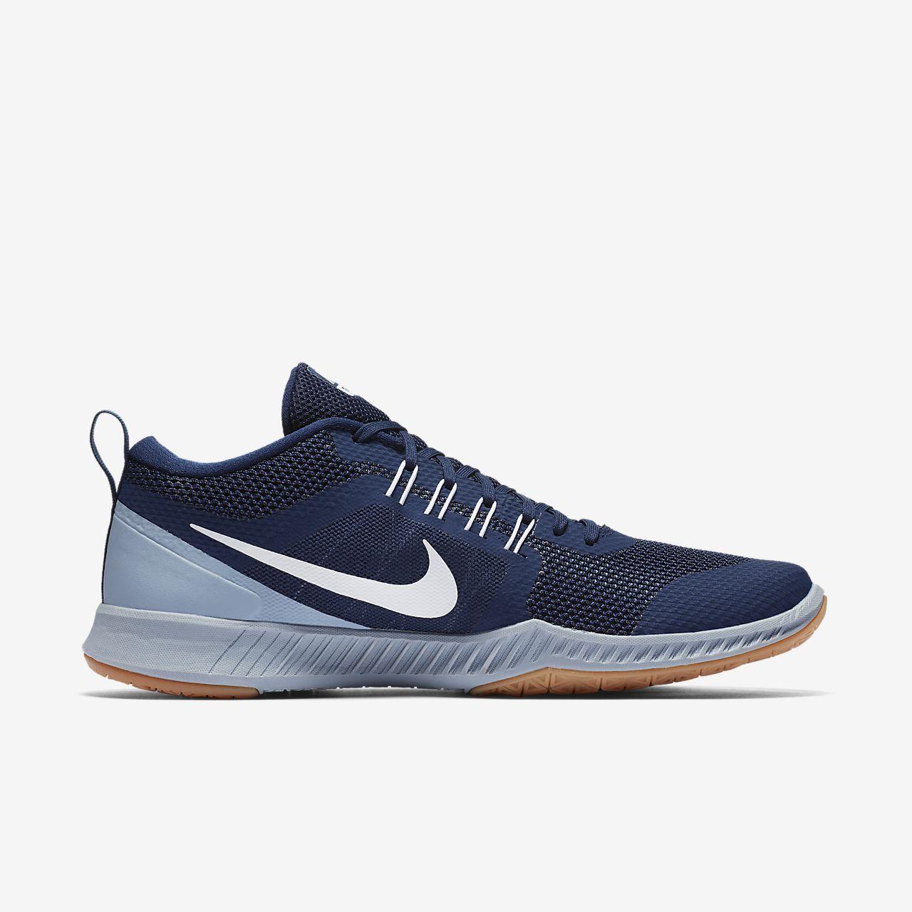 e4cf69828eca Nike Zoom Domination Men s Training Shoe. Nike.com AU