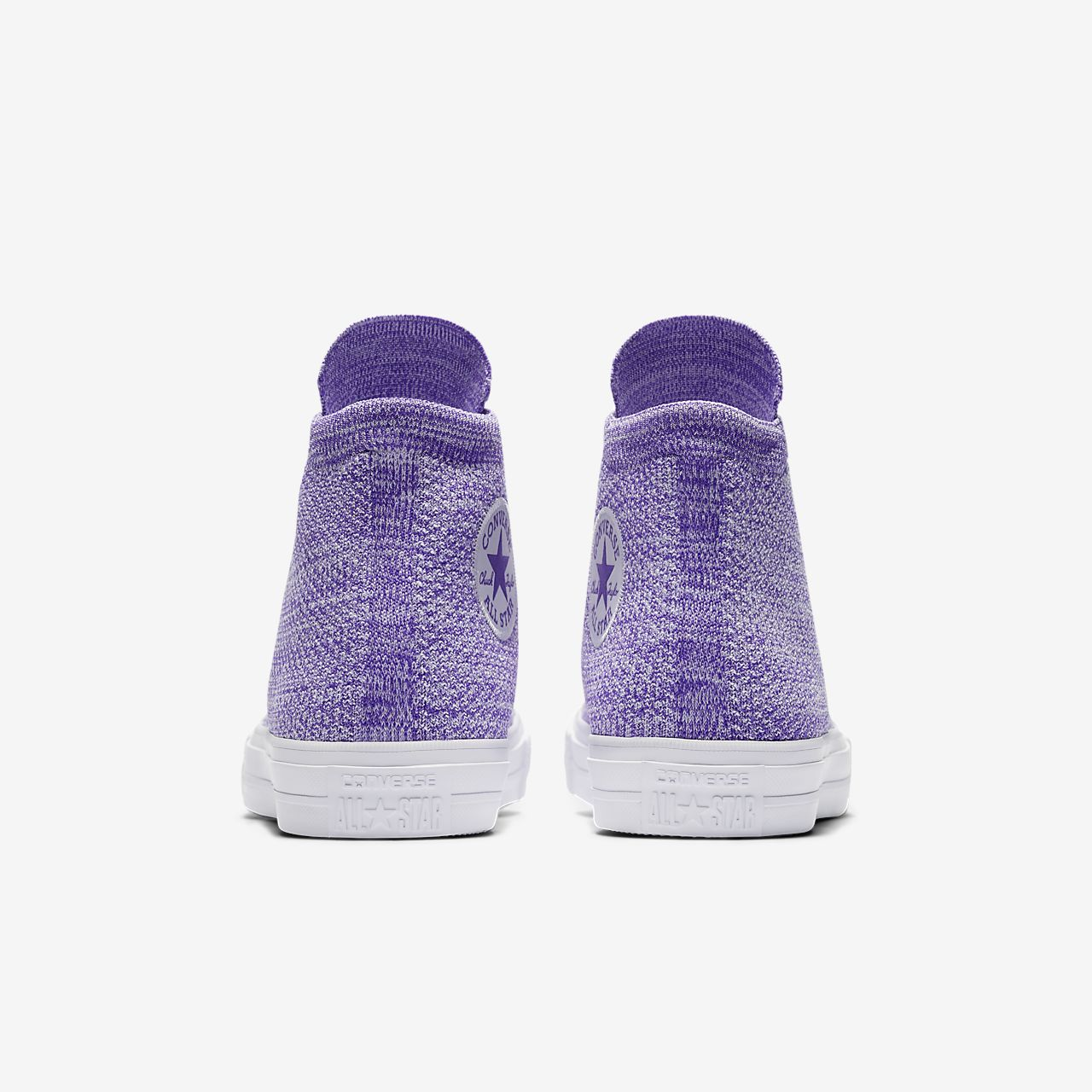 converse chuck taylor all star x nike flyknit low top unisex shoe ... 18f28a5d4