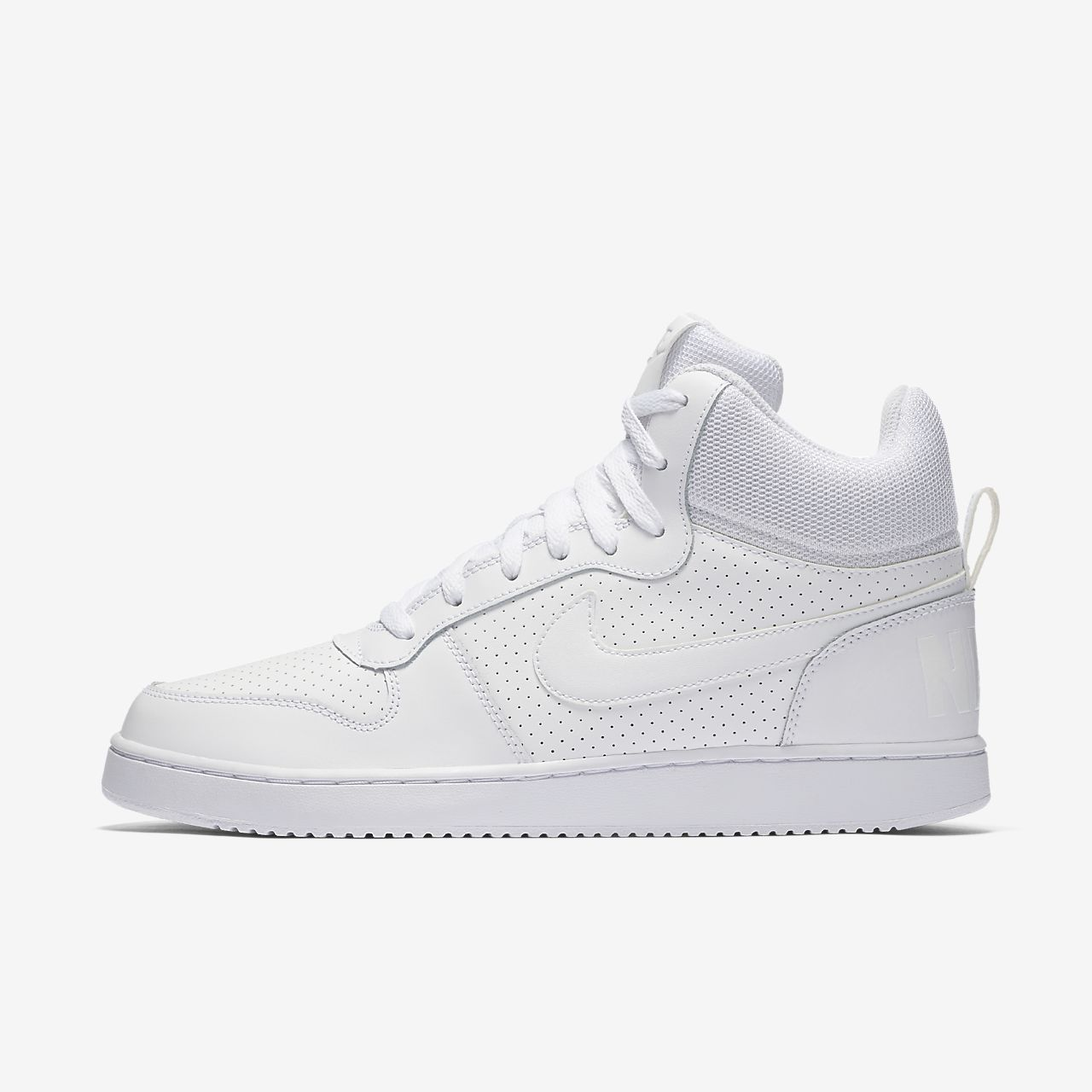 62adc730c74 Low Resolution Ανδρικό παπούτσι NikeCourt Borough Mid Ανδρικό παπούτσι NikeCourt  Borough Mid