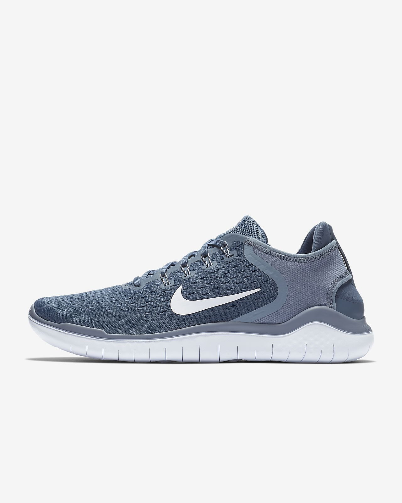Nike Free RN 2018 Men's Running Shoe