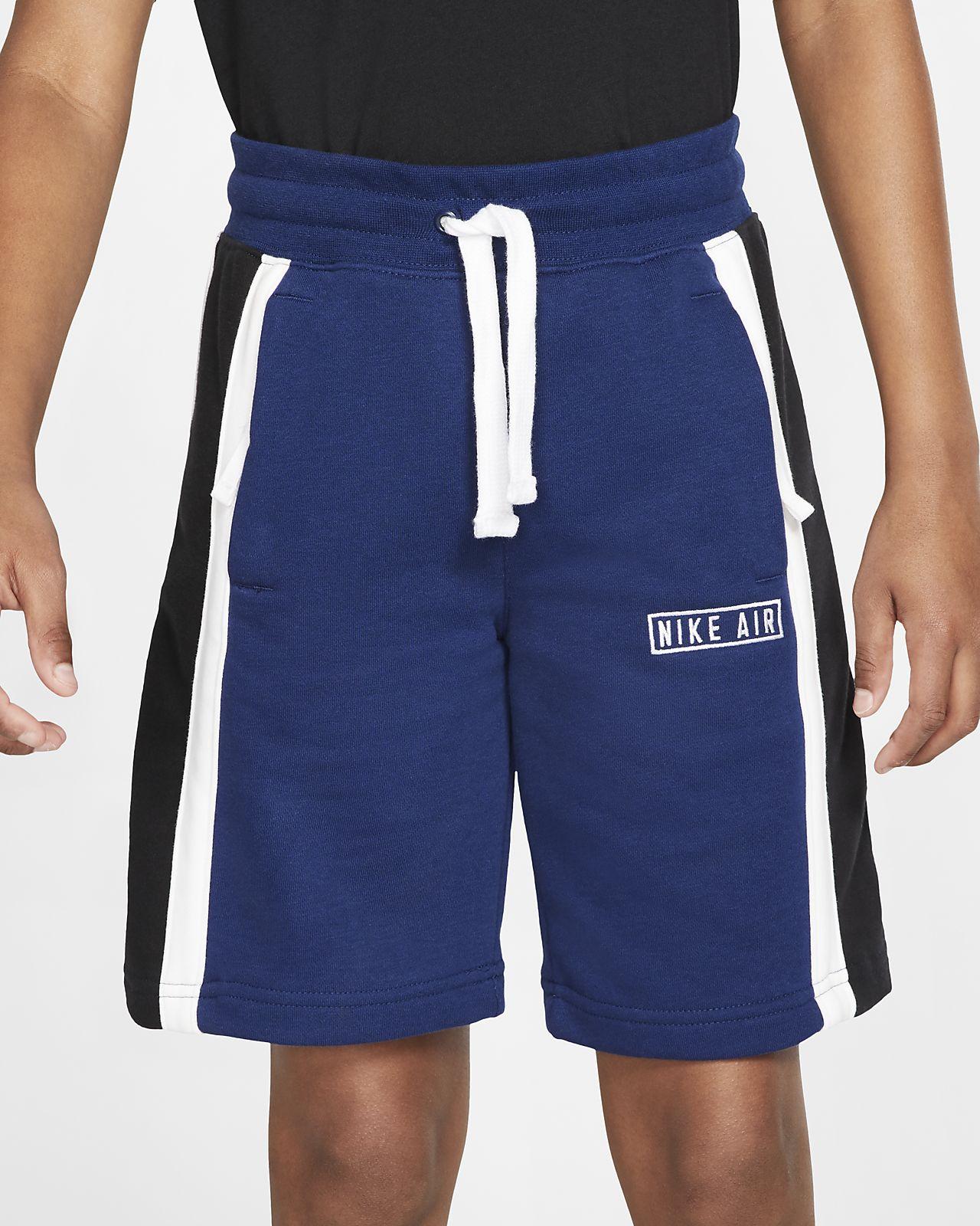 Nike Air 大童(男孩)短裤