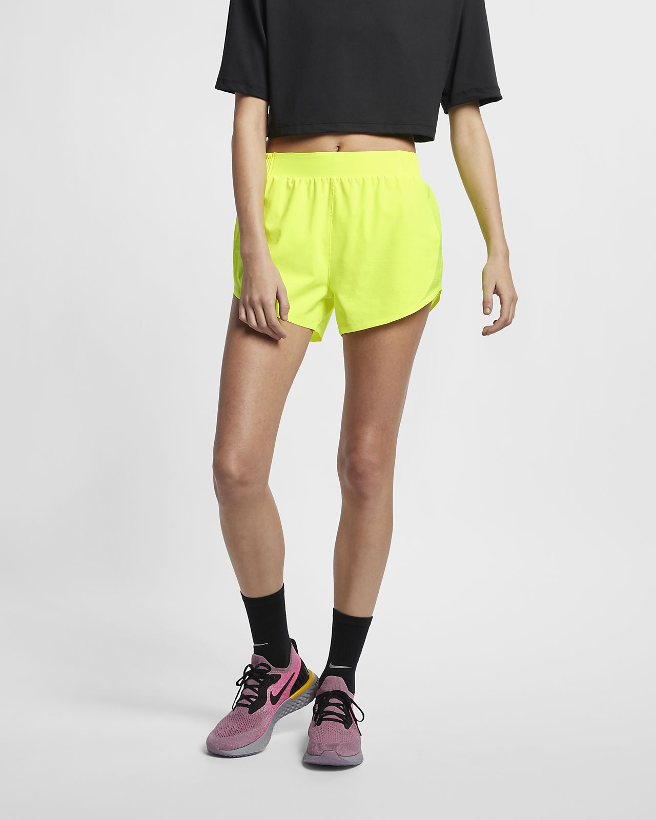 bf3b310408c64 Nike Tempo Women s Running Shorts. Nike.com GB