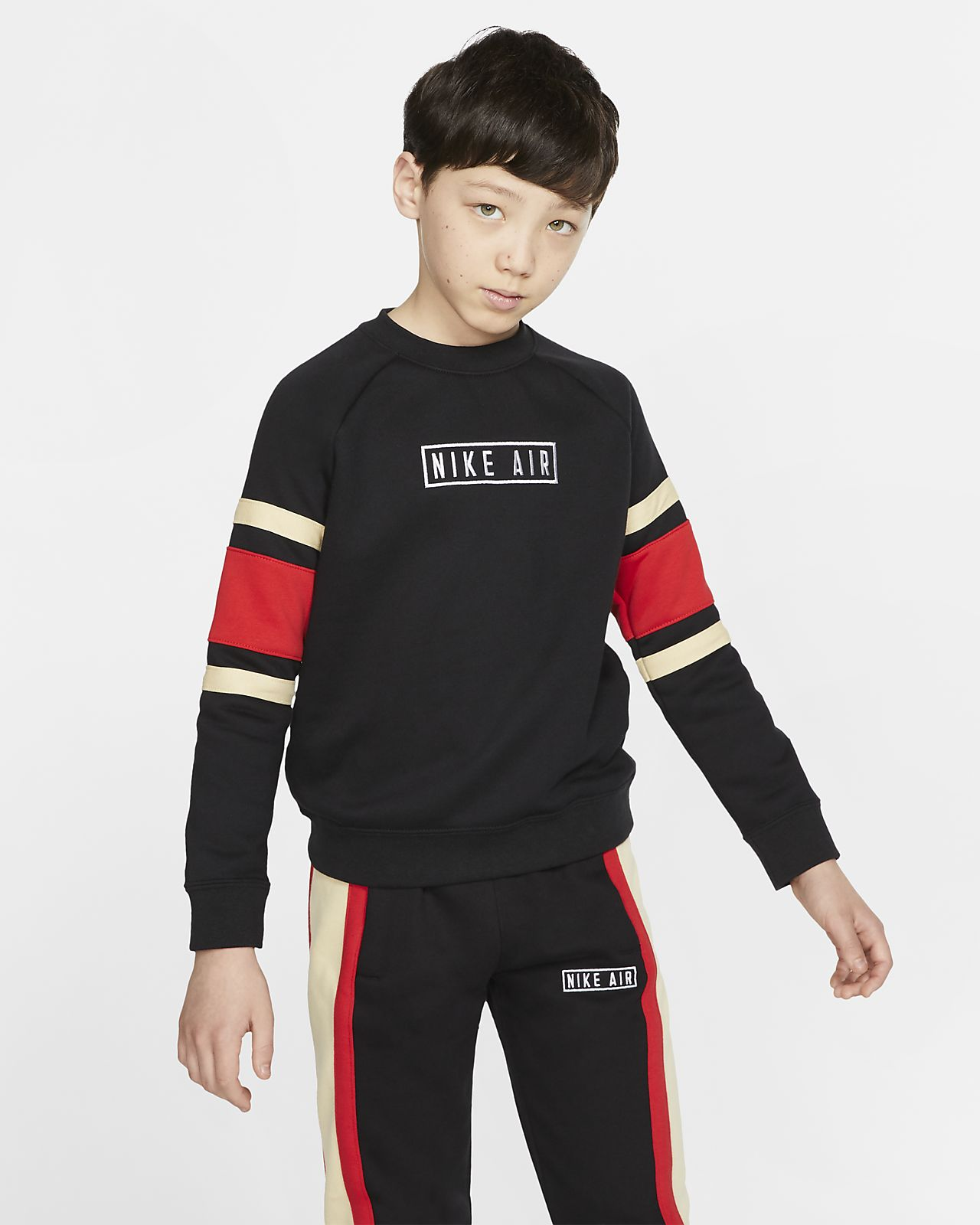 Nike Air Older Kids' Crew