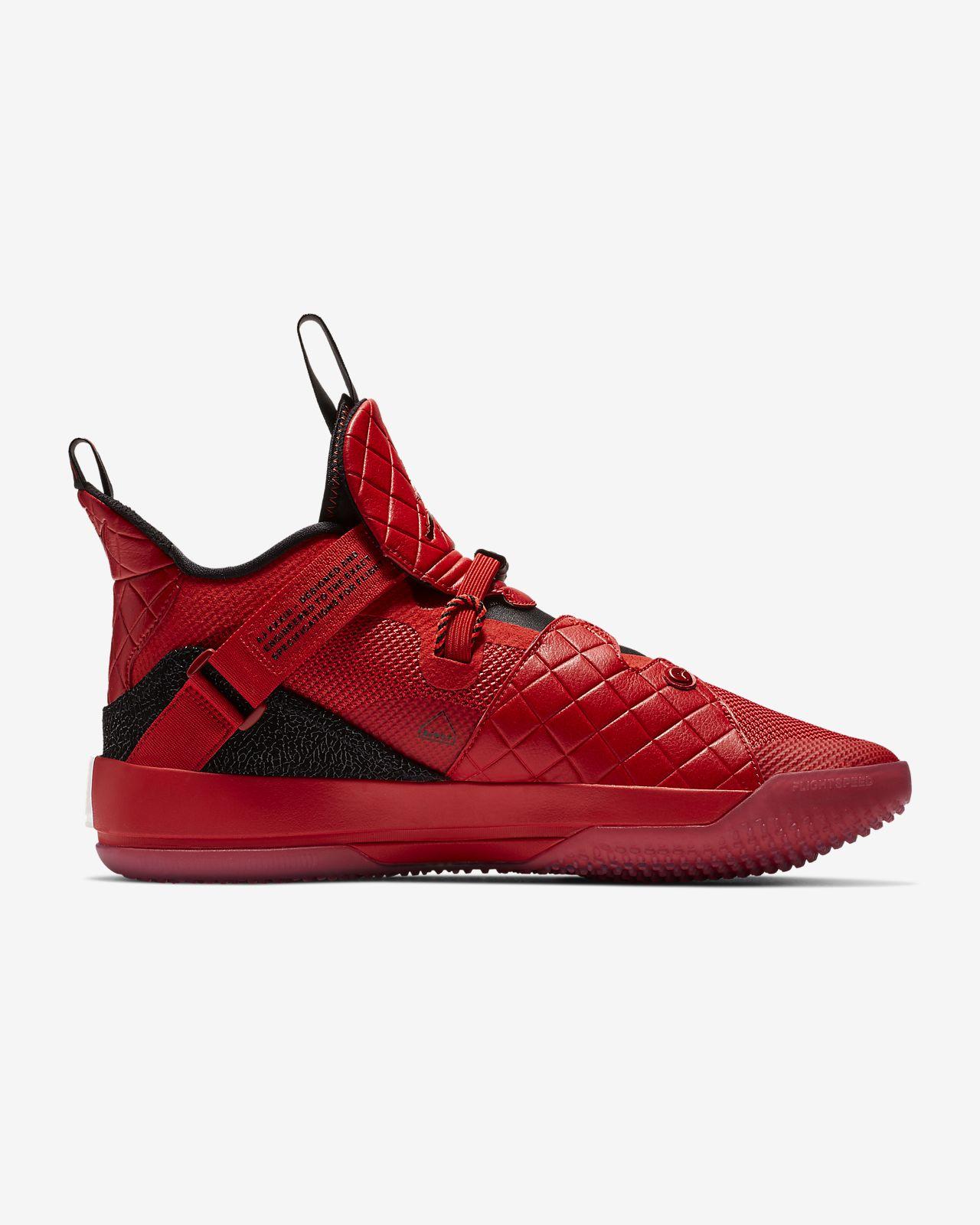 hot sale online e4de4 561ad Low Resolution Chaussure de basketball Air Jordan XXXIII Chaussure de  basketball Air Jordan XXXIII