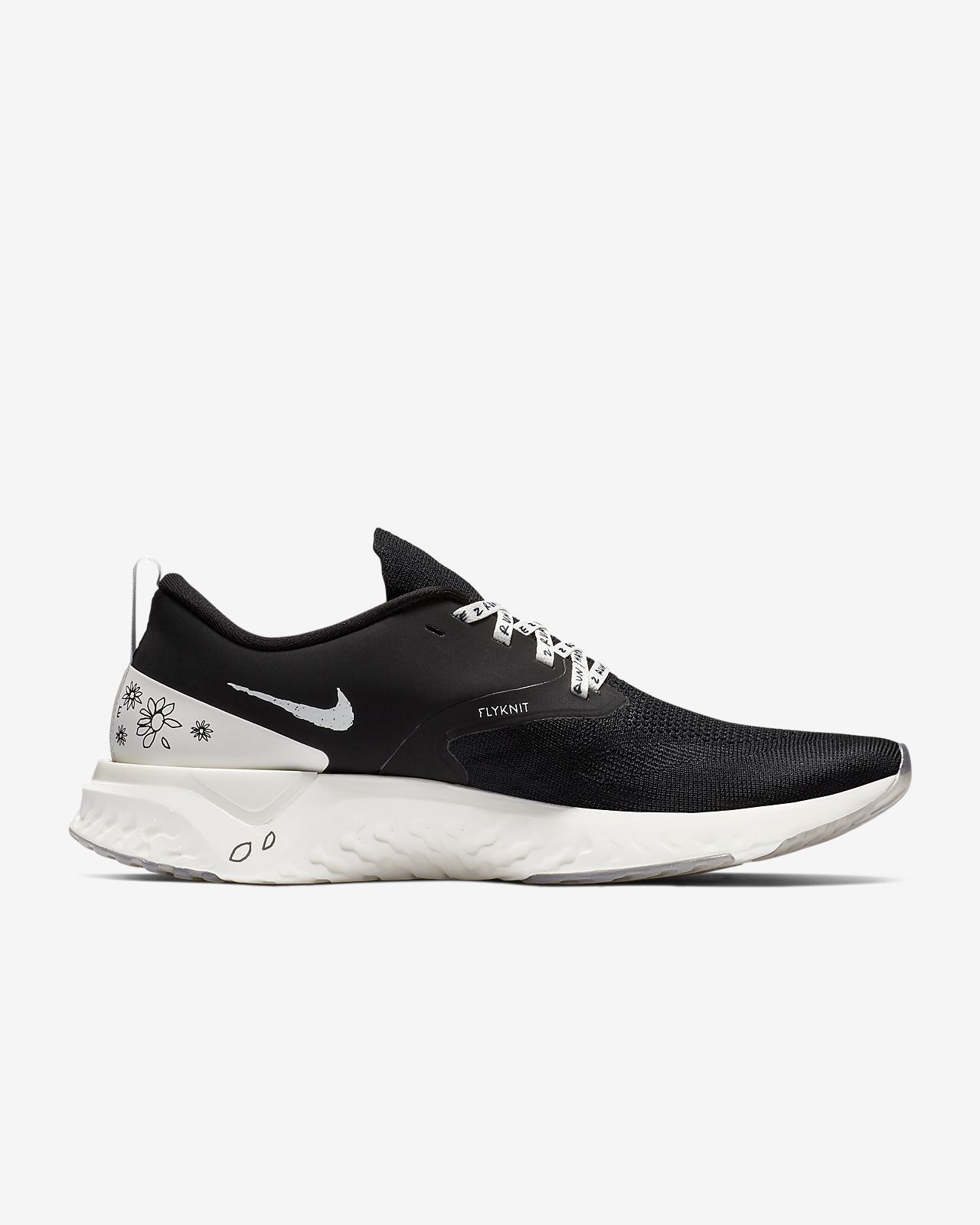fe854f2edbf4fb ... Nike Odyssey React Flyknit 2 Nathan Bell Men s Running Shoe