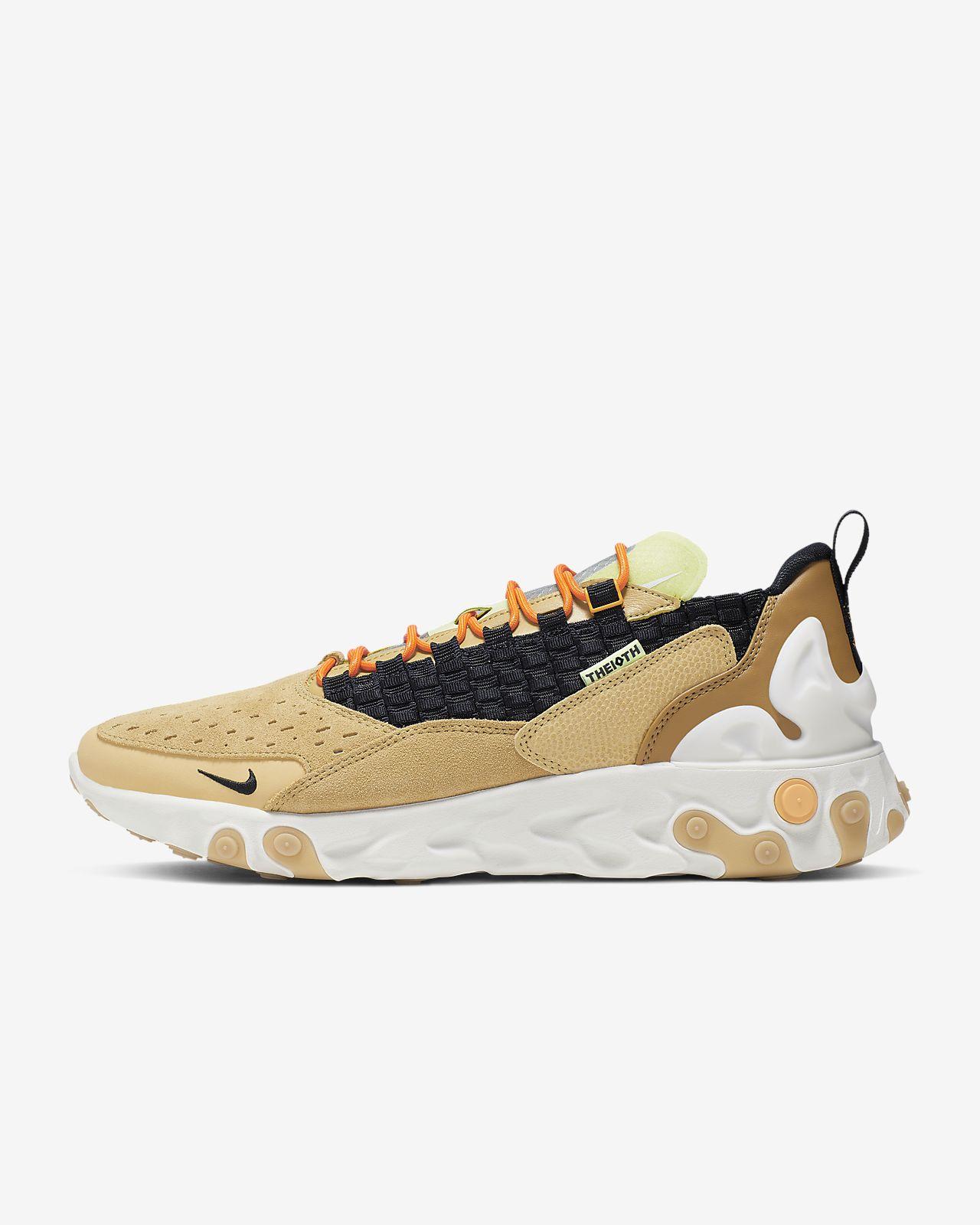 Nike React Sertu 男子运动鞋