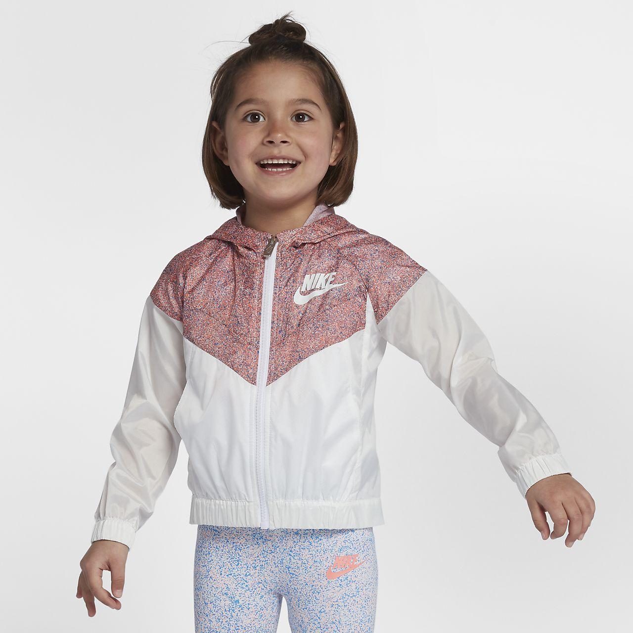 ... Veste Nike Sportswear Windrunner pour Jeune fille