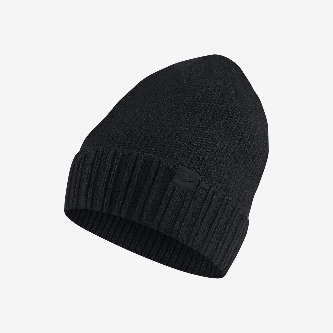 337562b825b ... pom beanie wolf grey black fc20e 88031  ireland nike sportswear beanie  ec47c f3e26