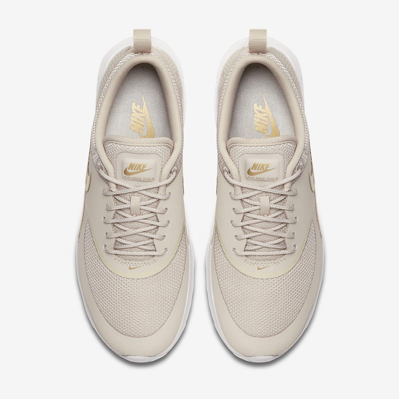 Scarpe da donna Nike Wmns Air Max Thea AJ2010 100 | bianco
