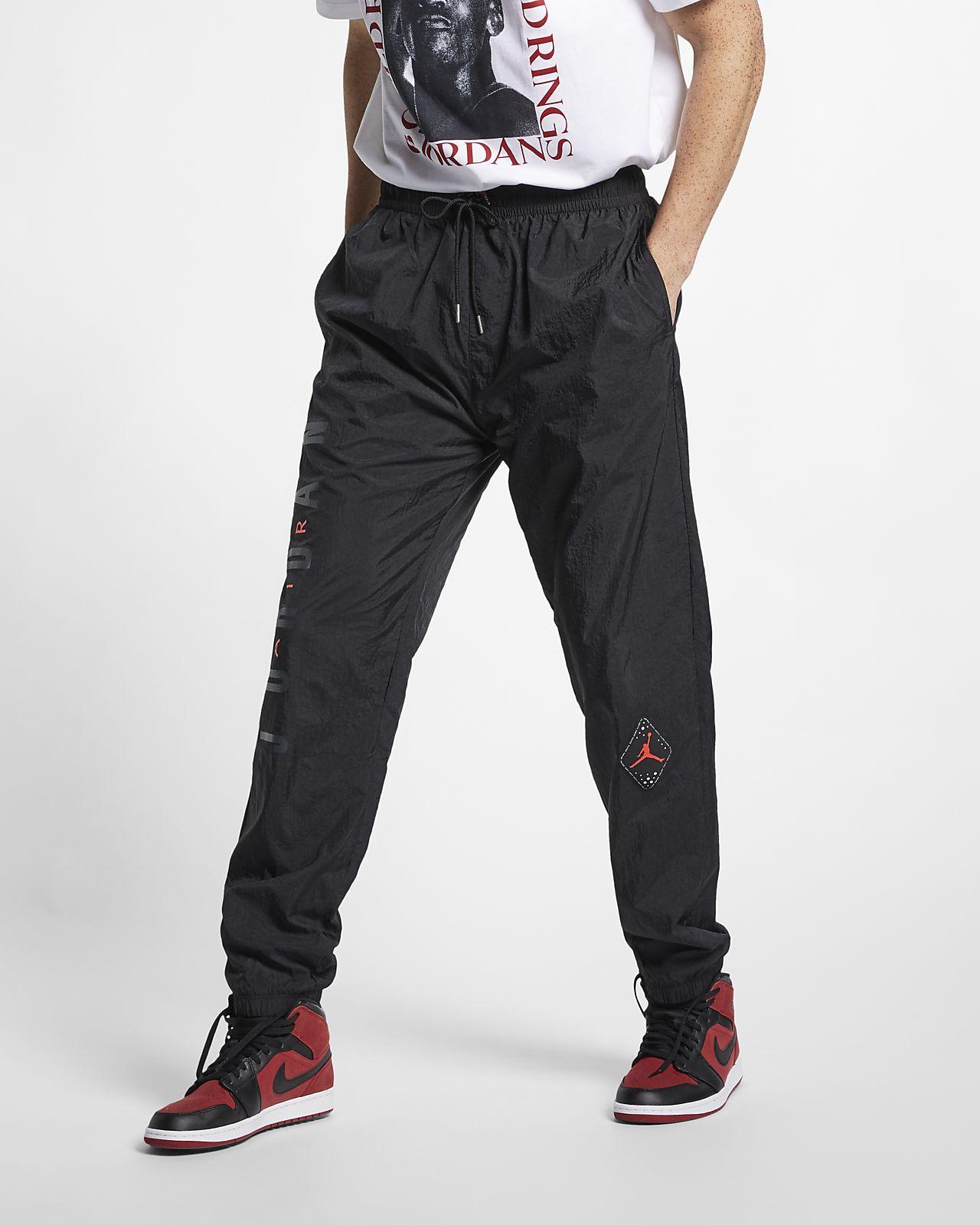 Jordan Legacy AJ 6 男子长裤