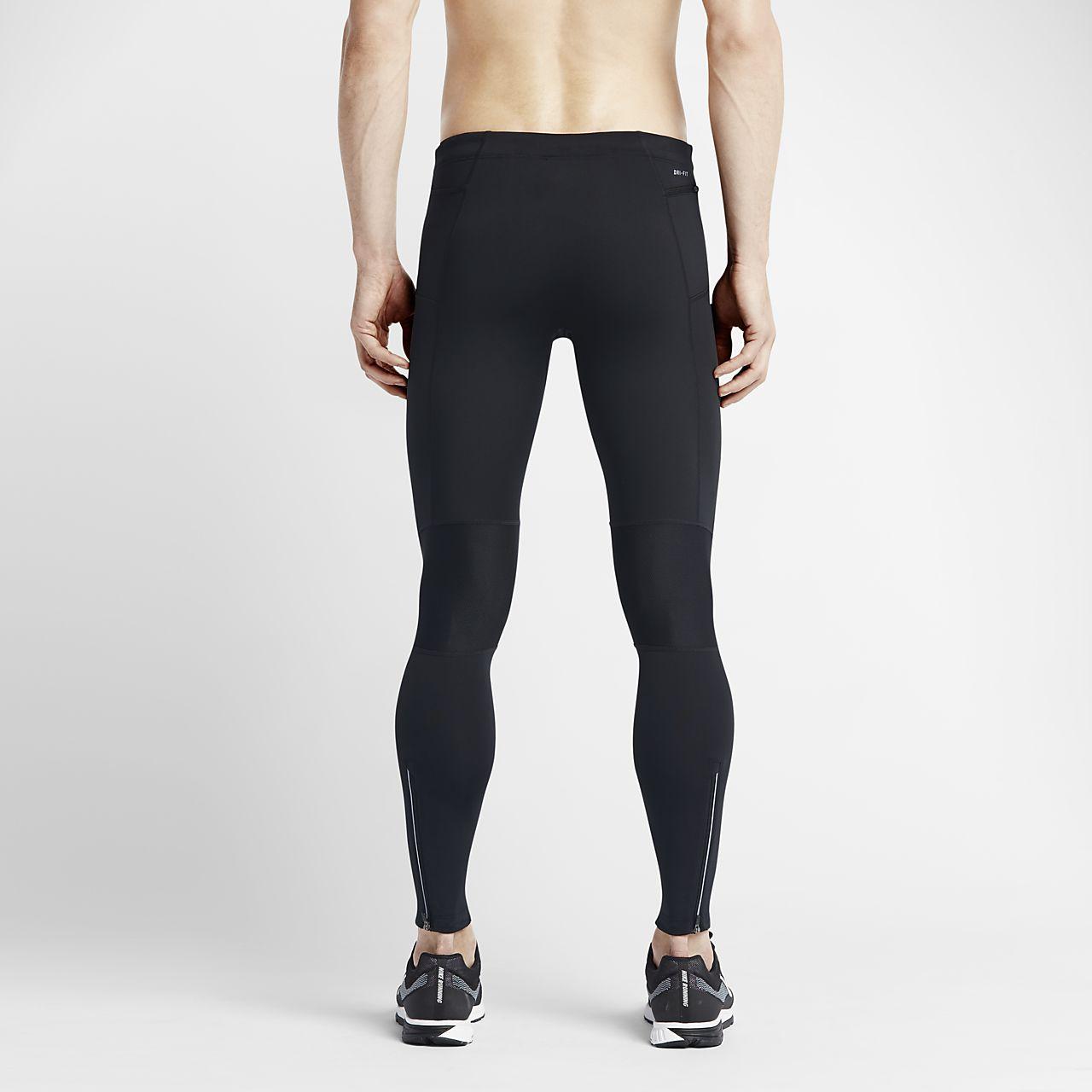 ... Nike Power Tech Men's Running Tights