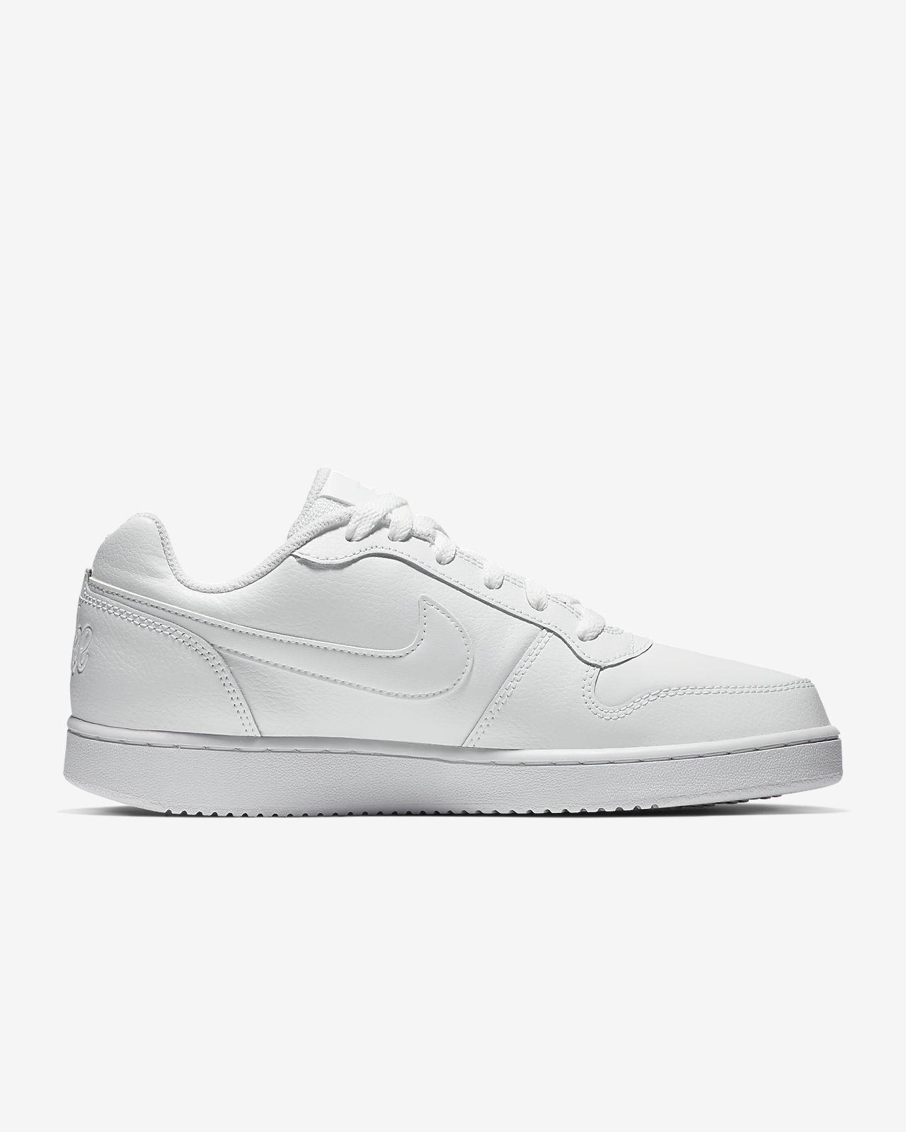 Nike Ebernon sneakers Off White