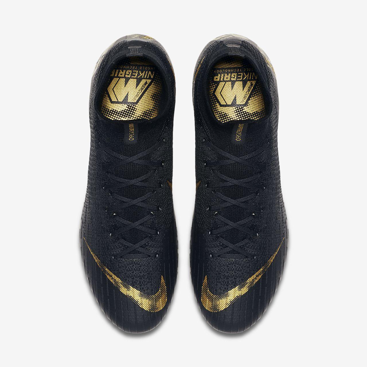 0b2e8ae4e7ae1 ... Chuteiras de futebol para terreno mole Nike Mercurial Superfly 360  Elite SG-PRO Anti-