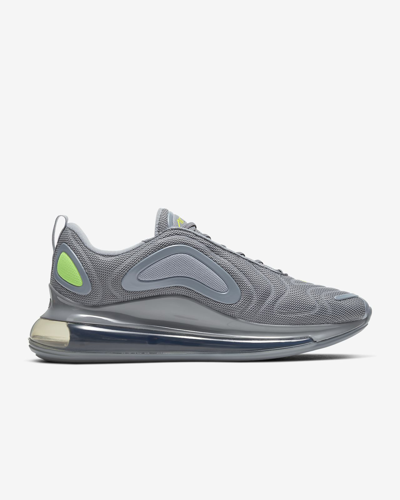 Nike Air Max 720 Hommes Running Trainers CT2204 Sneakers