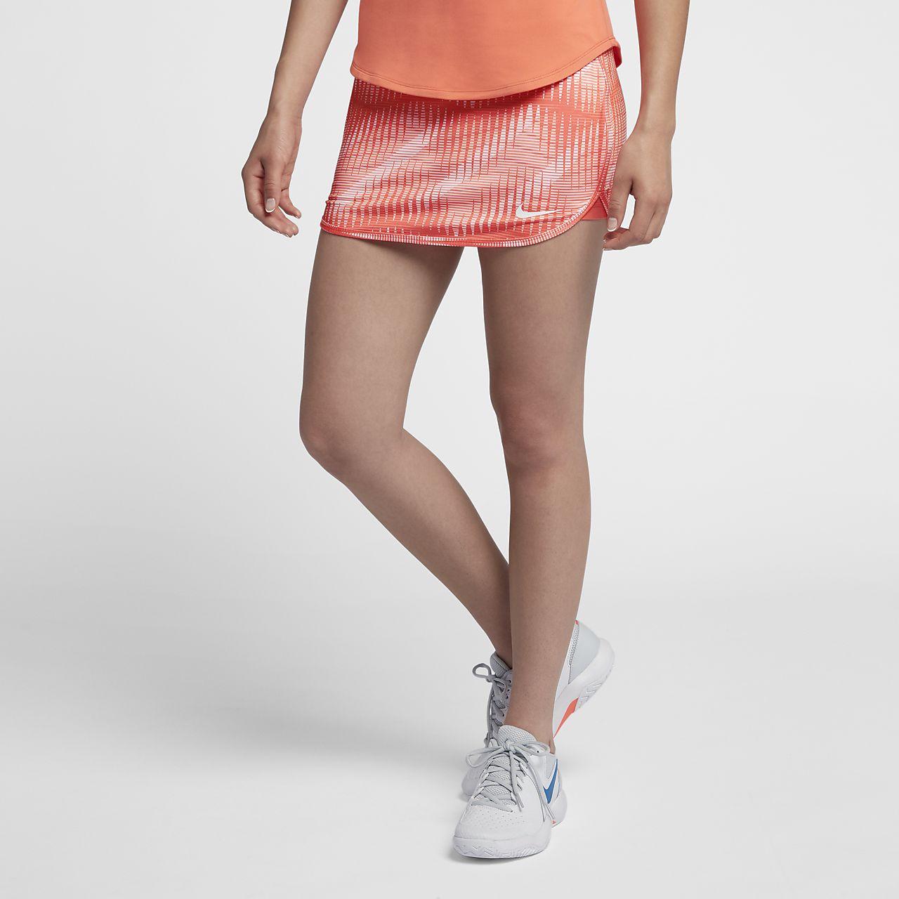 Falda de tenis para mujer NikeCourt Pure