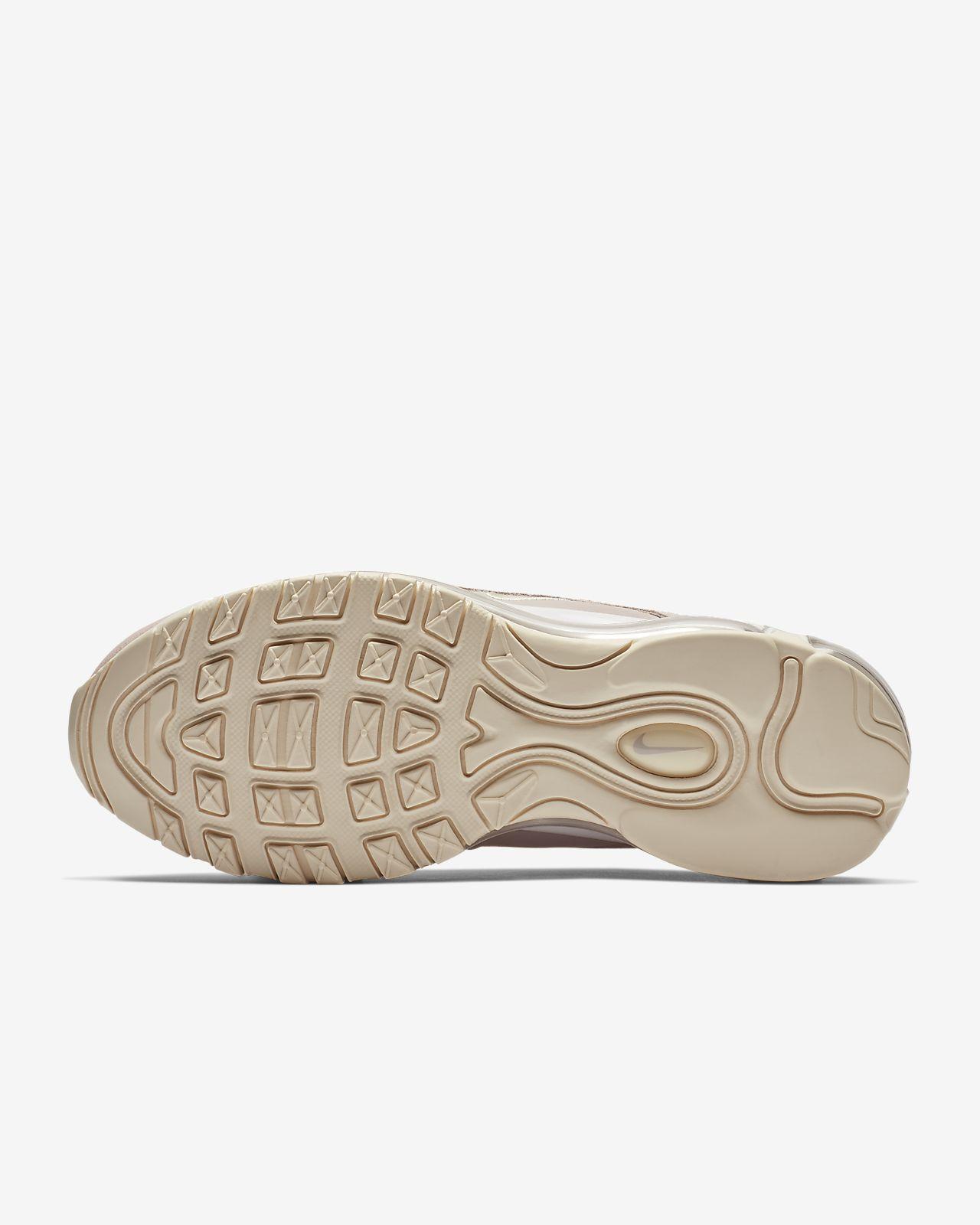 Chaussure Nike Air Max 97 Premium pour Femme. FR