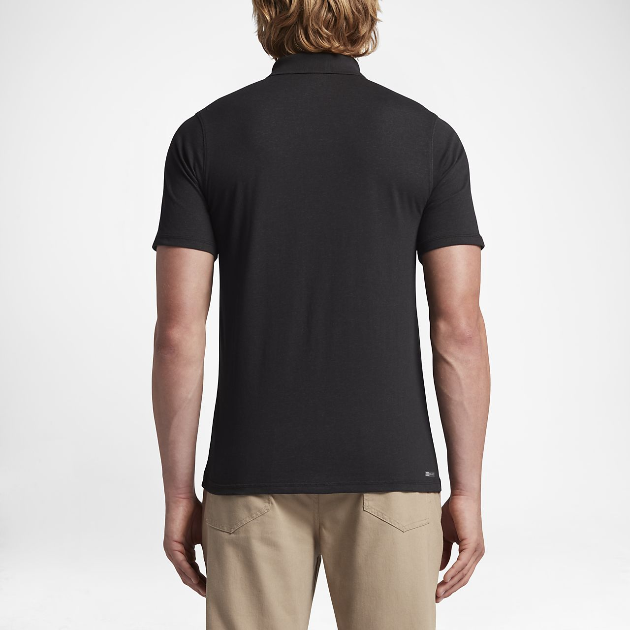 ... Hurley Dri-FIT Lagos Polo heren