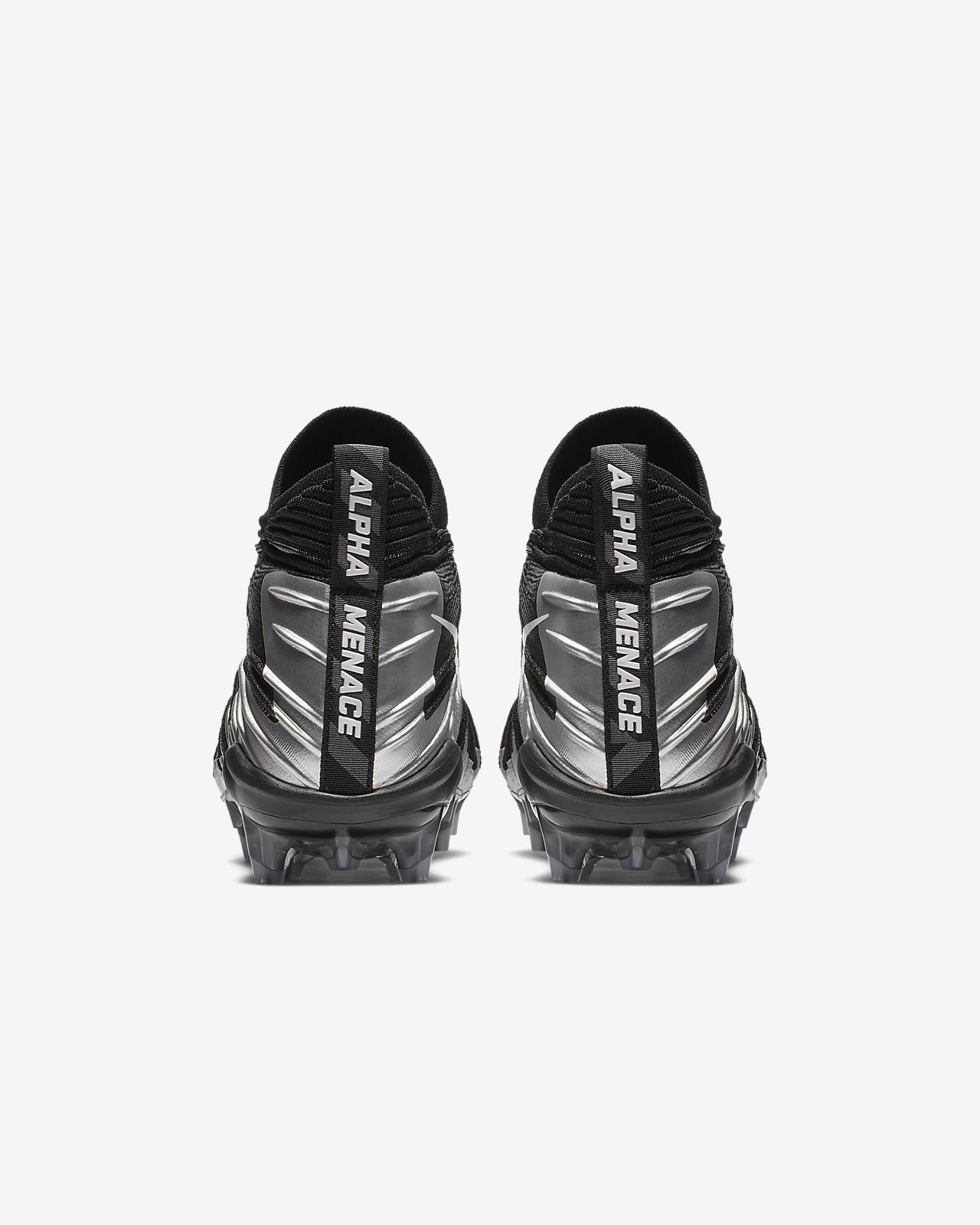 low priced 14381 b243b ... Nike Alpha Menace Elite Mens Football Cleat