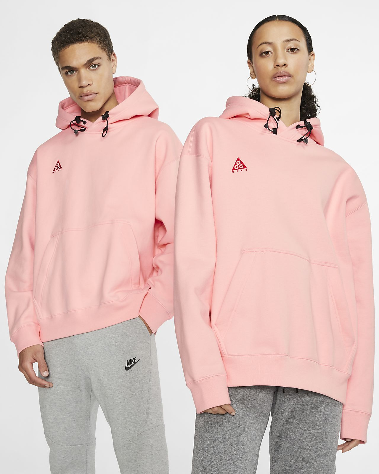 Nike ACG Kapüşonlu Sweatshirt