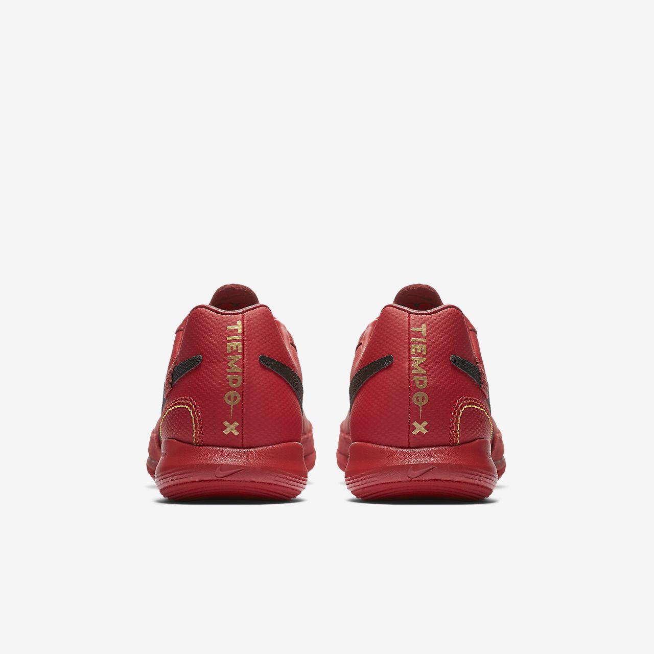 Nike TiempoX Lunar Legend VII Pro 10R Fußballschuh für Hallen- und Hartplätze