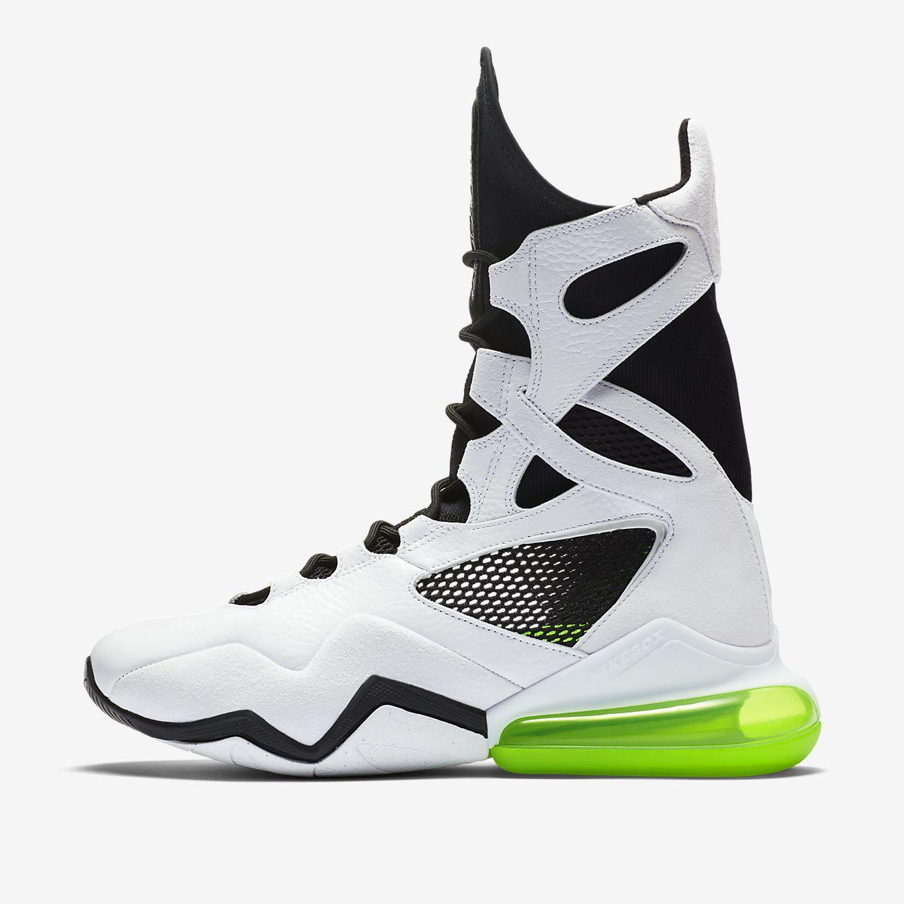 Nike Air Max Box Trainingsschoen voor dames