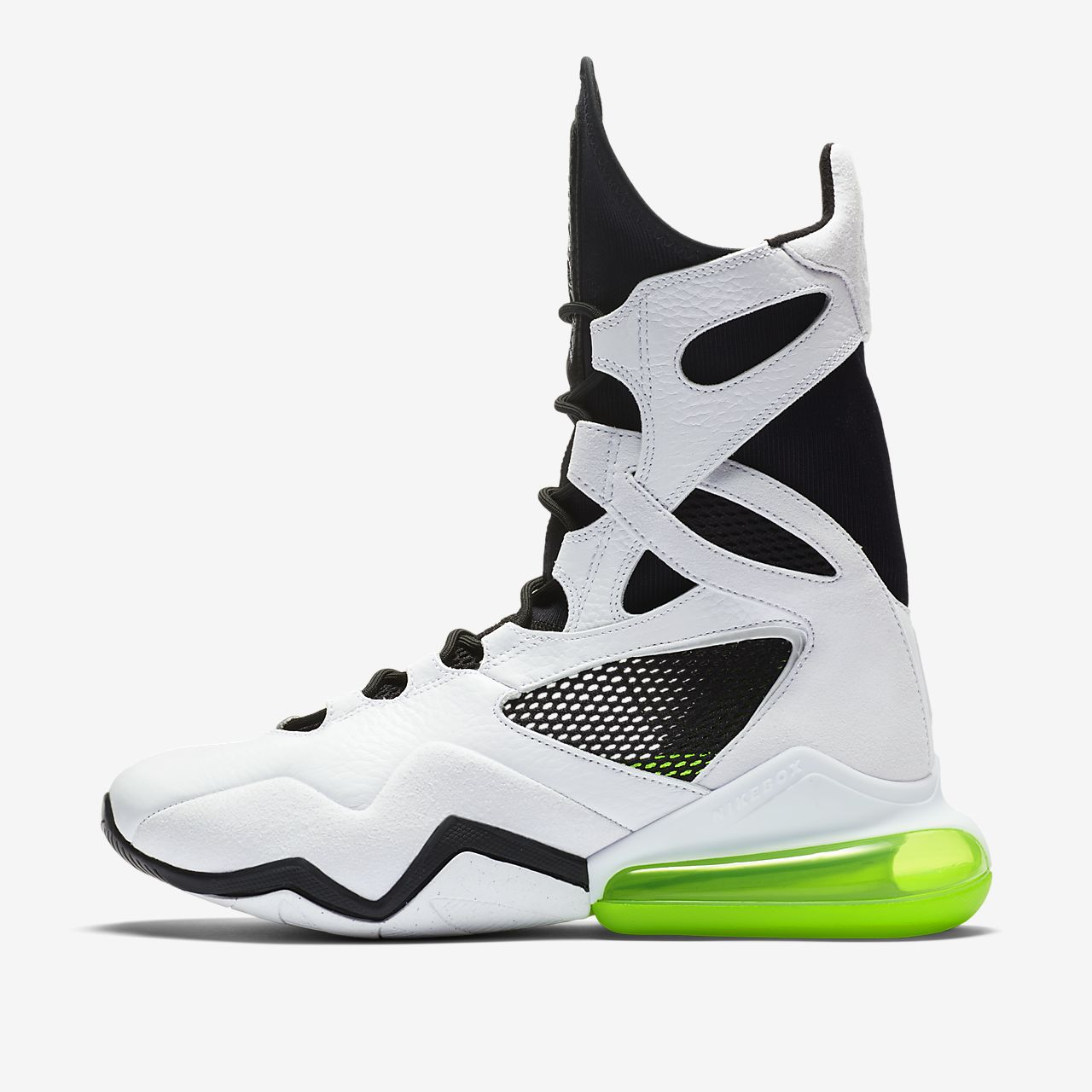 De Max Box Nike FemmeBe Training Air Pour Chaussure 7Ygbyvf6