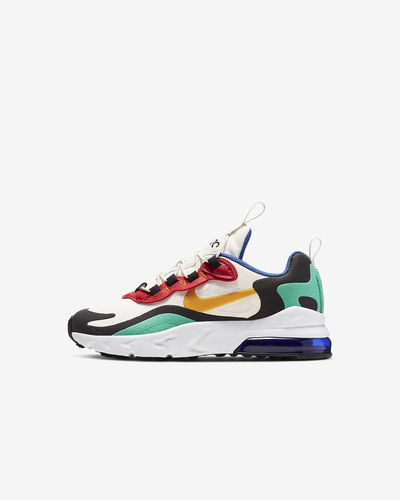 Nike Air Max 270 RT Küçük Çocuk Ayakkabısı