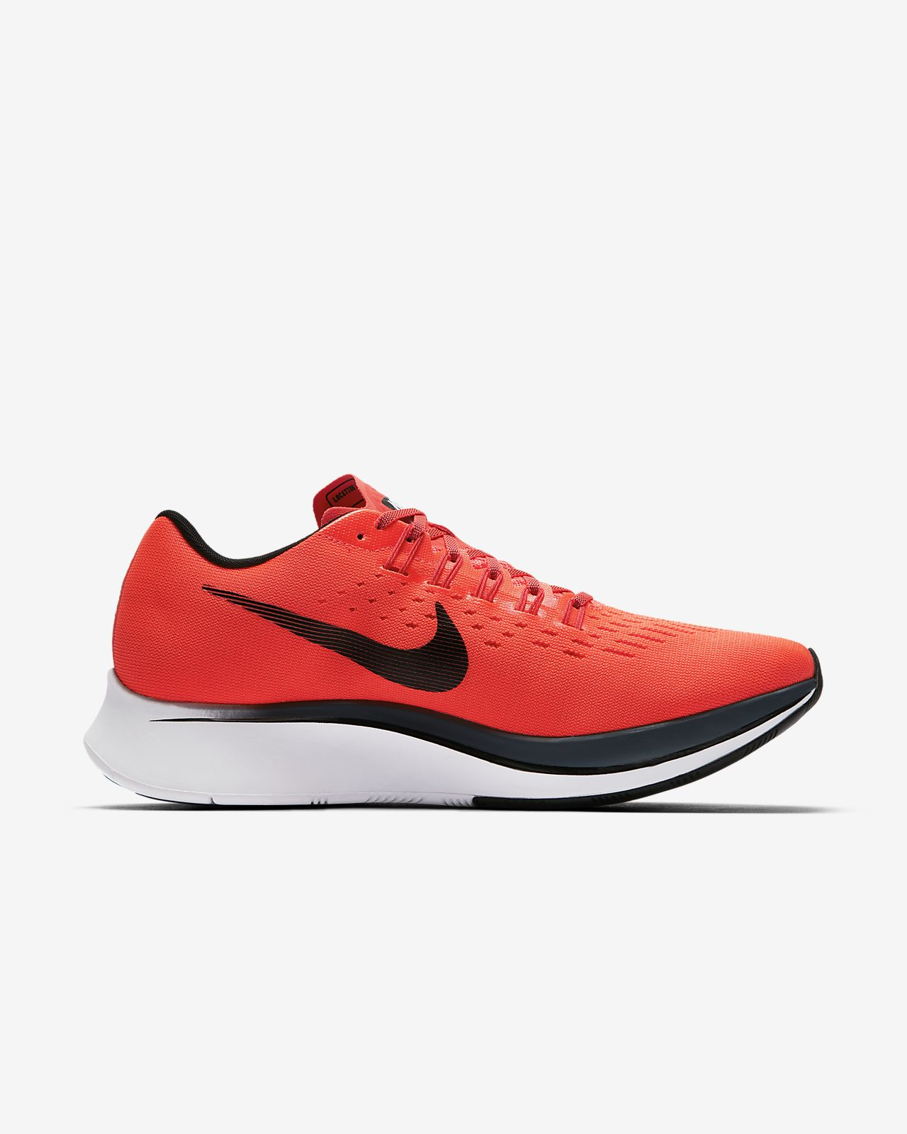new style 9da9f 8aa4e ... Chaussure de running Nike Zoom Fly pour Homme