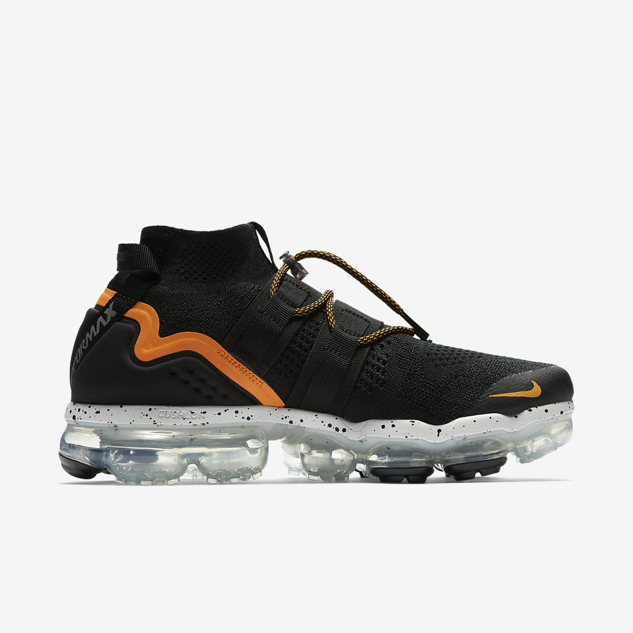 nike air max 270 Vapormax max Off white Flyknit Utility Sale