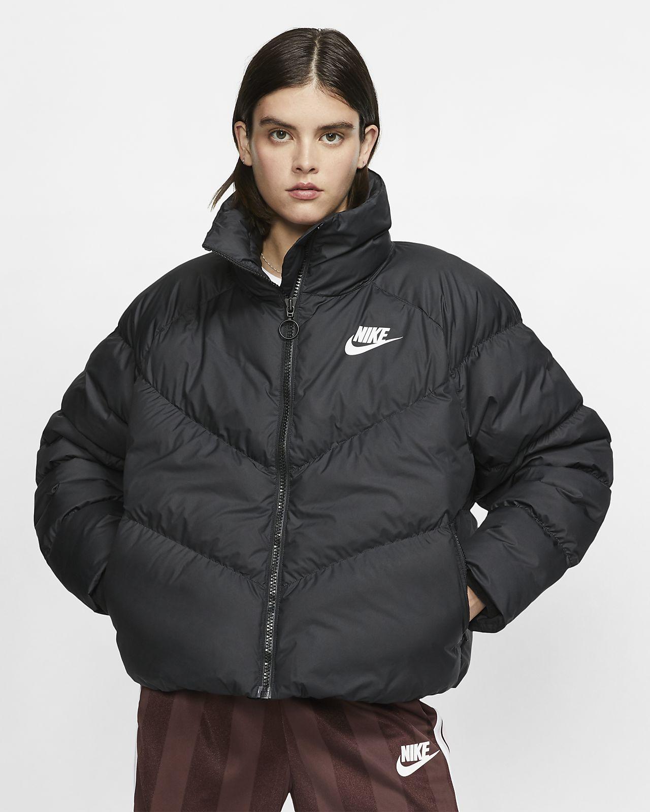 Nike Sportswear Synthetic Fill Women's Jacket