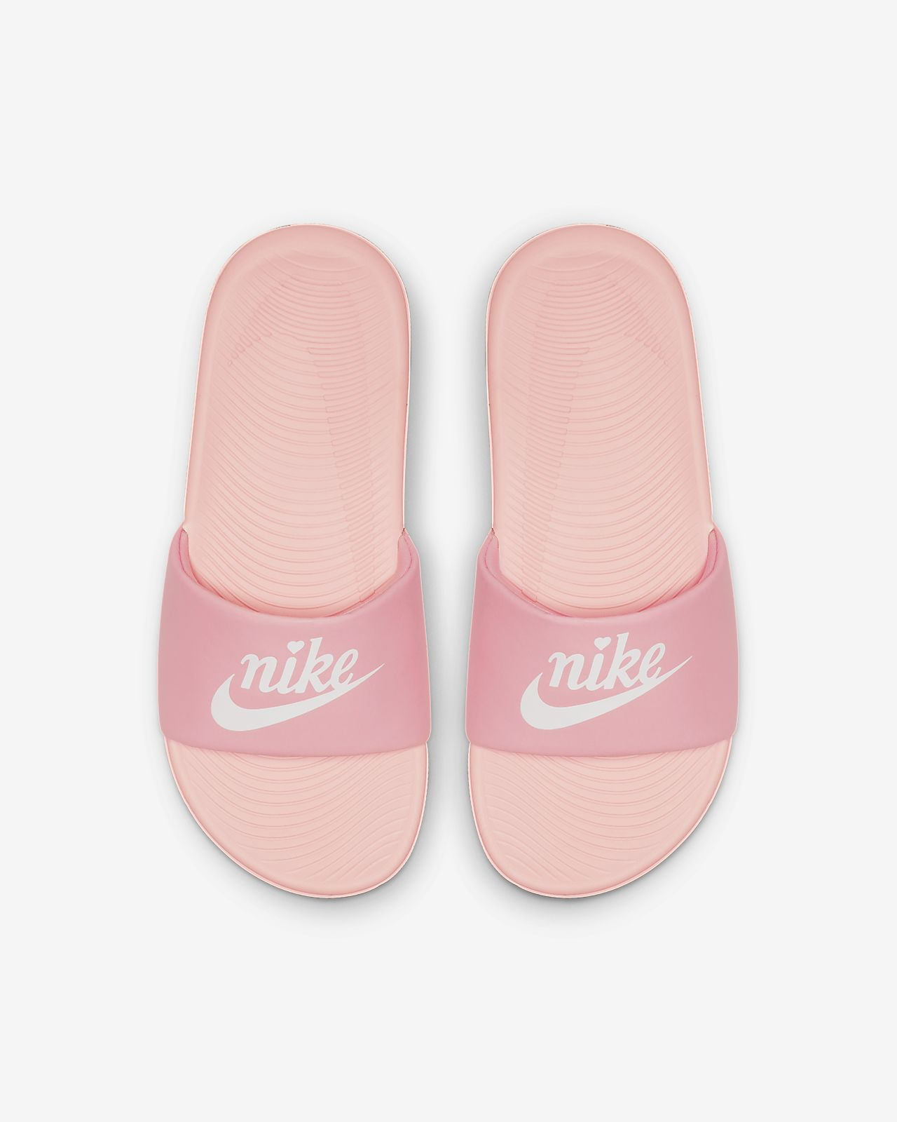 Nike Kawa Slide VDAY (GS/PS)大童拖鞋