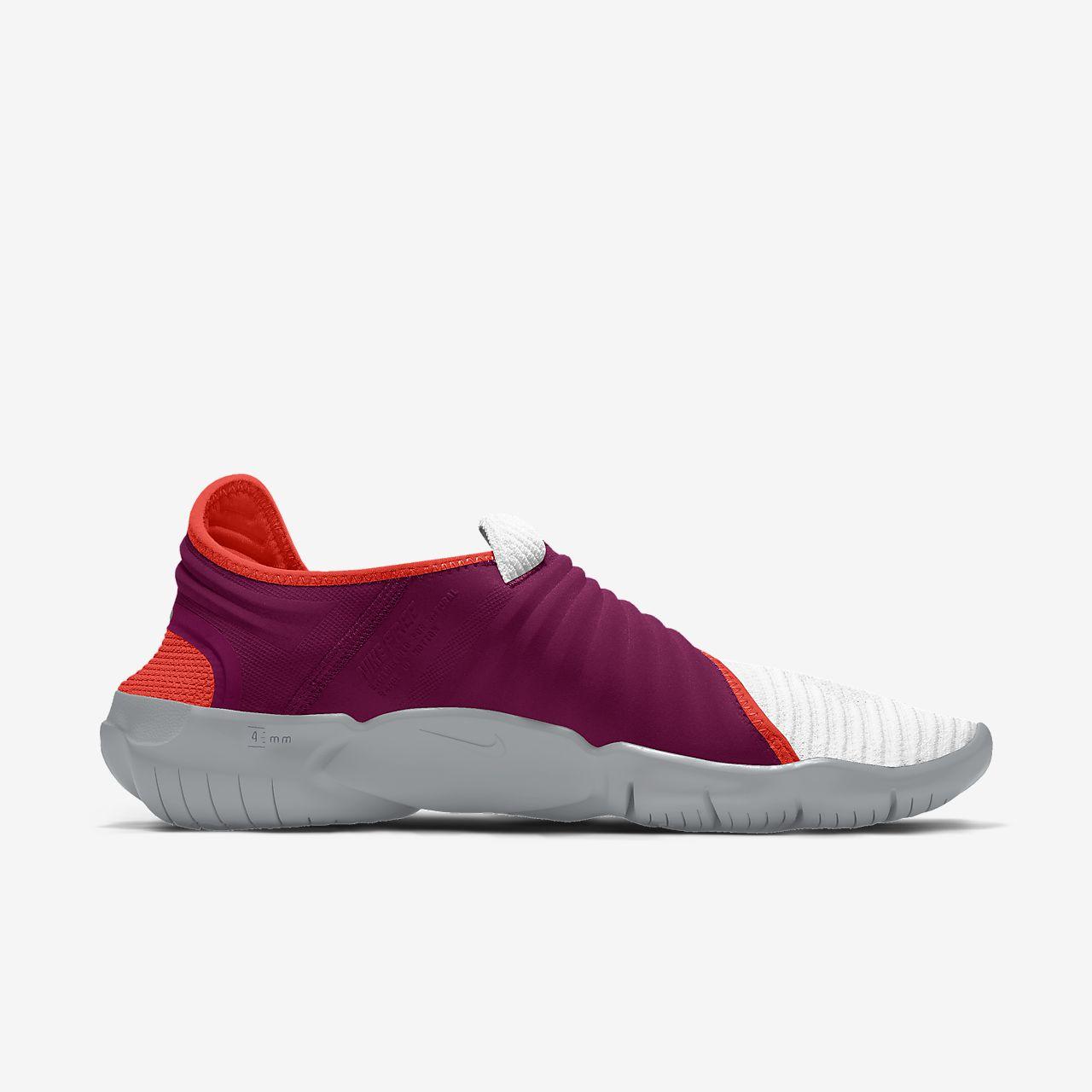 Nike Free RN 5.0 By You ppersonalisierbarer Damen Laufschuh