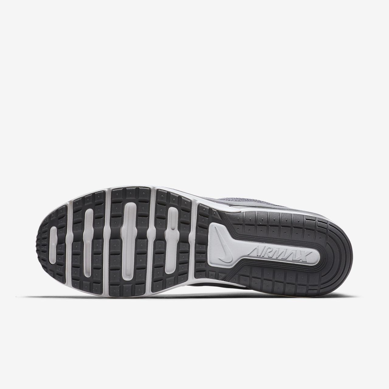 estilo Zapatillas Barcelona Running Nike Hombre Air Max Fury