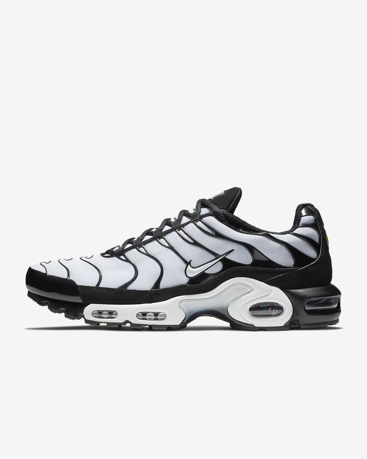 nike air max plus trainers