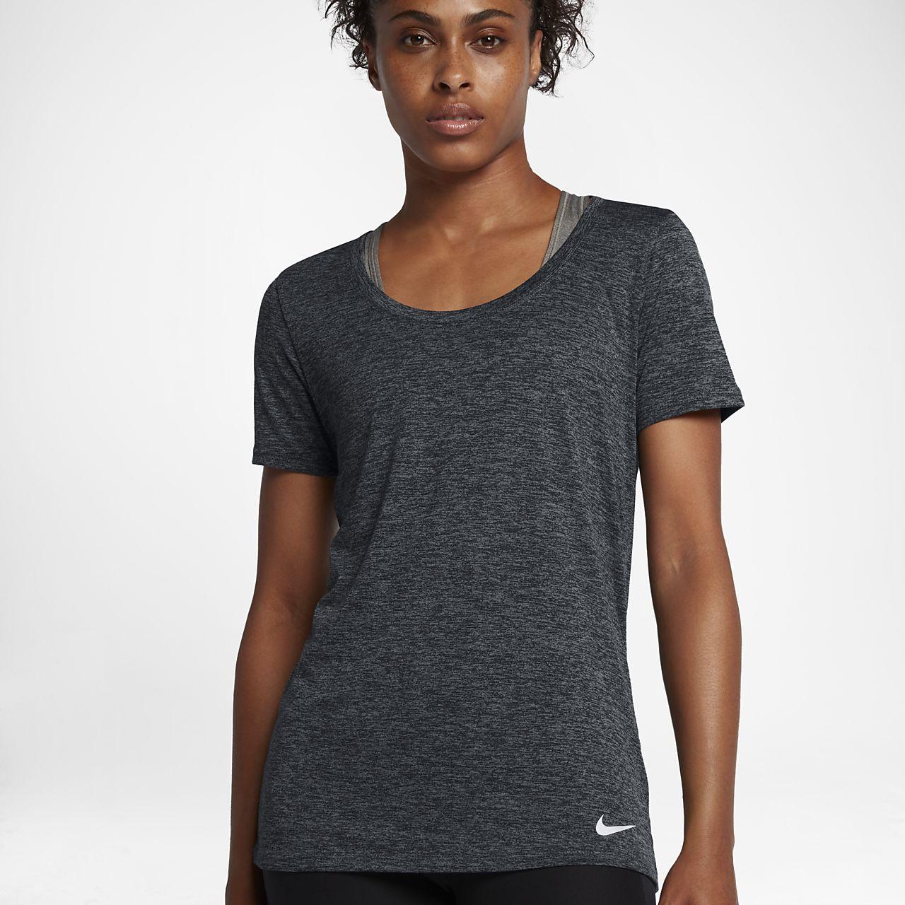 Nike Dri-FIT Legend Women's Short Sleeve Training Top