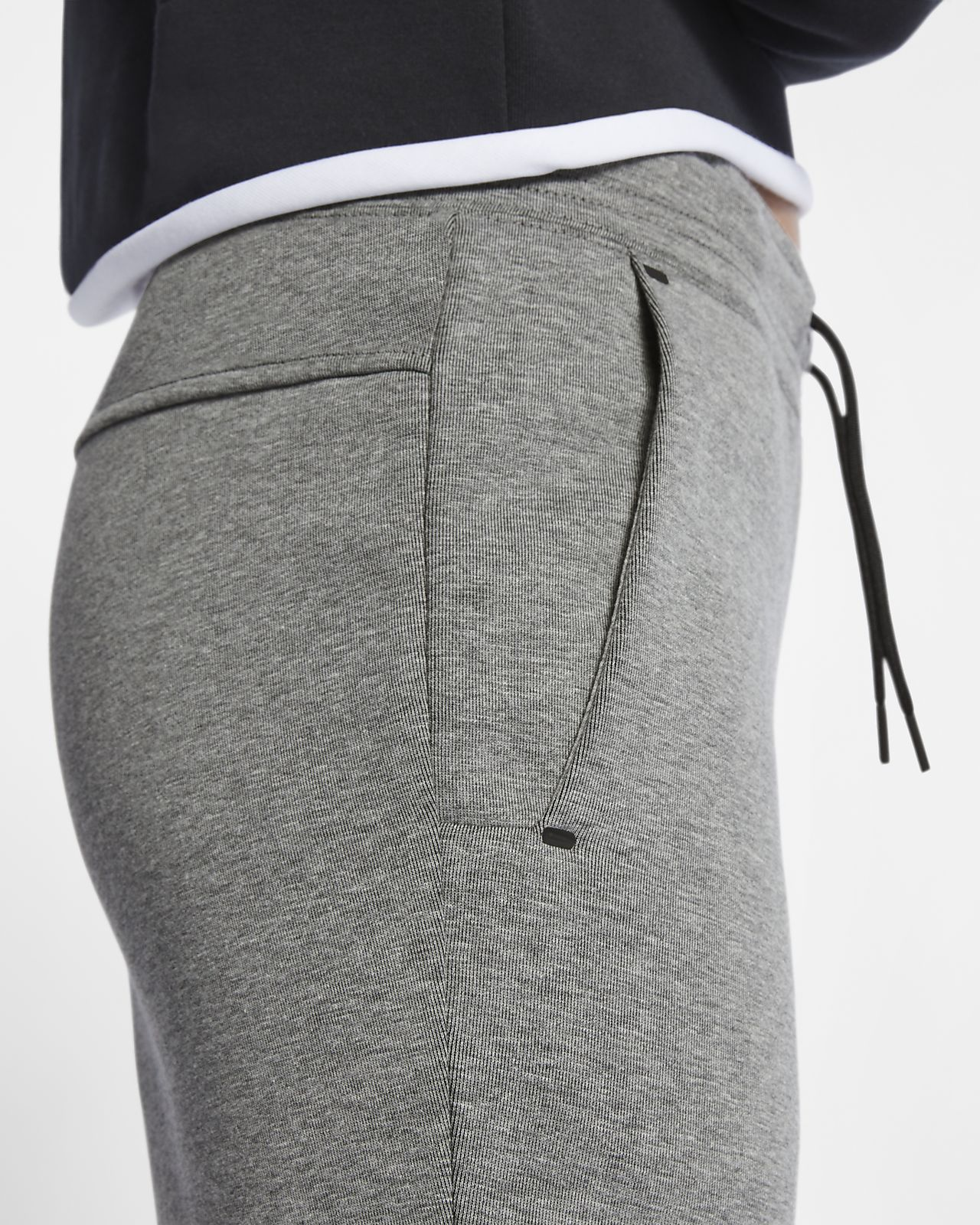 100% Authentic PANT ZIP ARCHIVE - TROUSERS - Casual trousers Nike Buy Cheap Pre Order Xx0ZQ