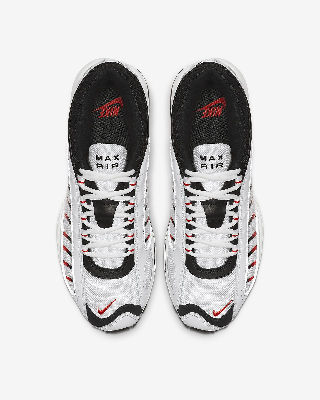 Nike Air Max Tailwind IV White Black Red AQ2567 104 Release