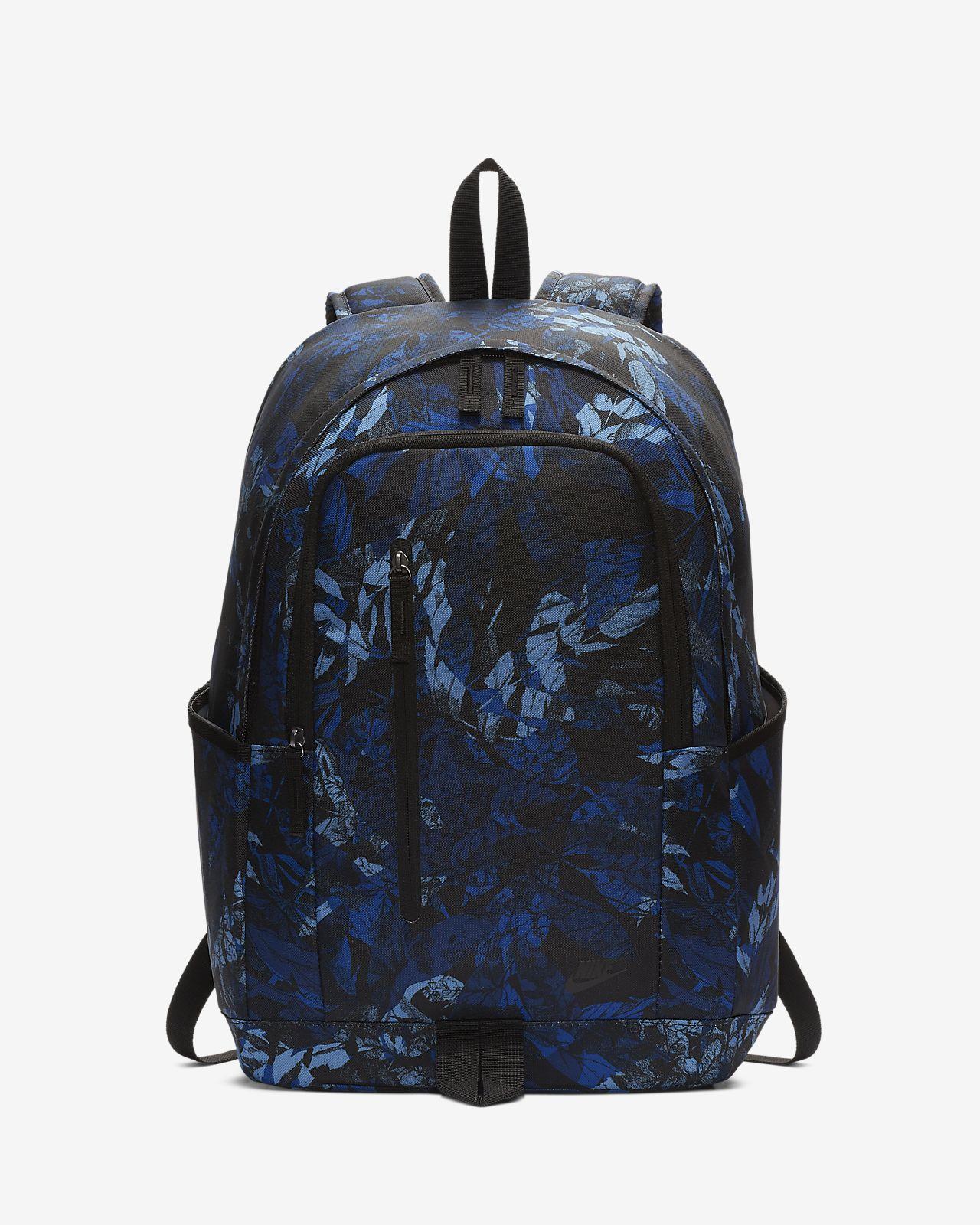 c77ccf8a46ce2 Nike All Access Soleday Printed Backpack. Nike.com ID