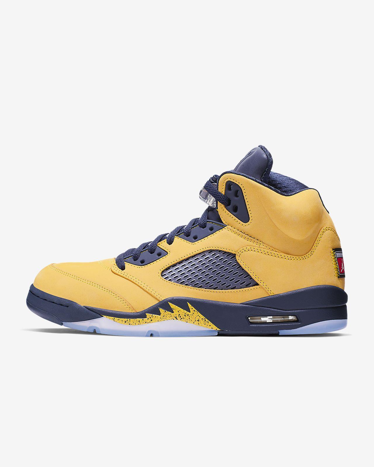 Air Jordan 5 Retro SE 男鞋