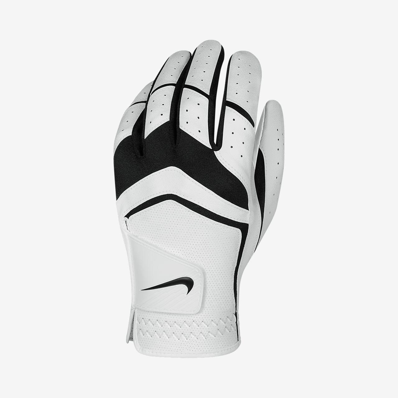 19d46130ef1 Nike Dura Feel VIII (Left Cadet) Golf Glove. Nike.com