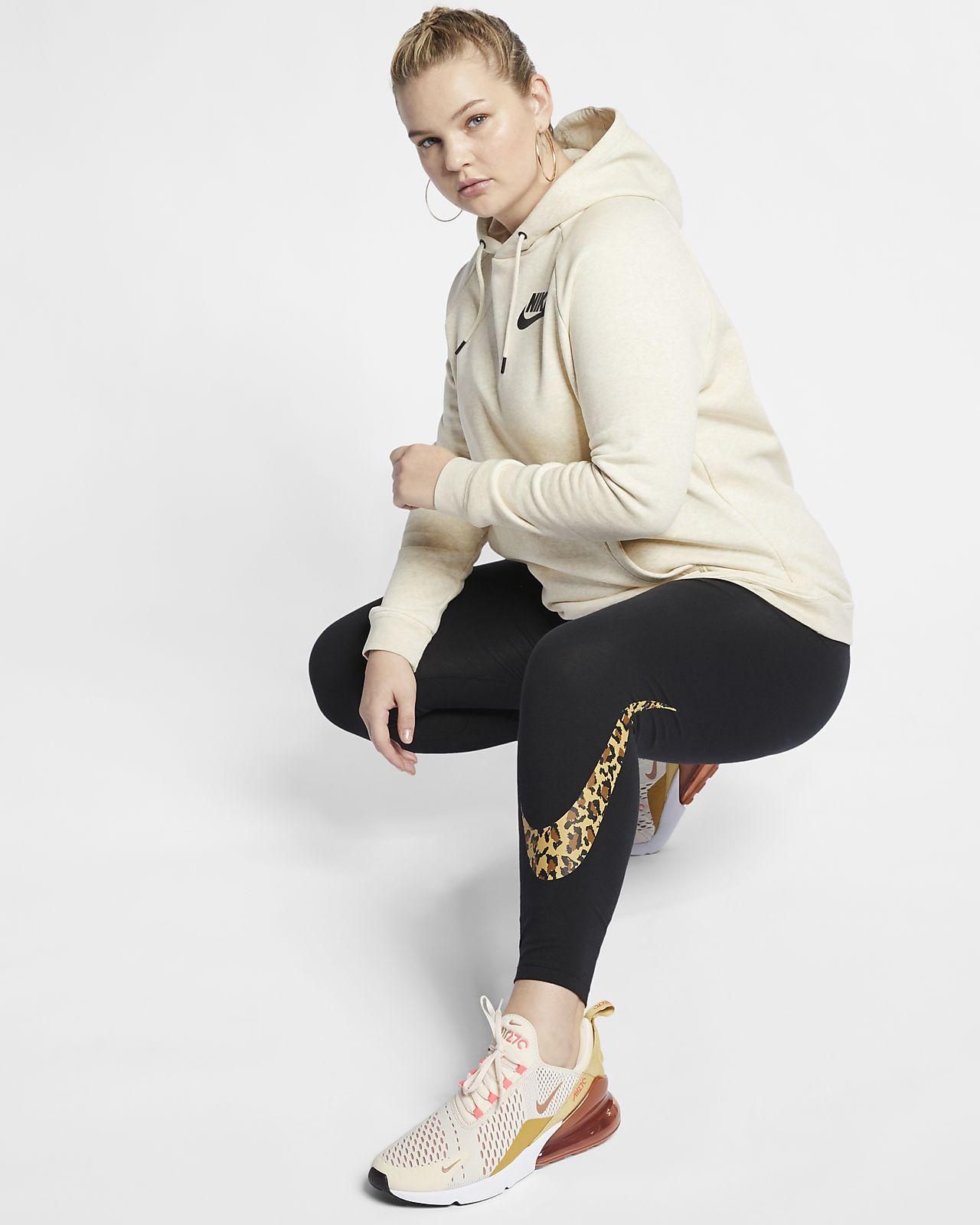 873bdc819e5 Nike Sportswear Women s Animal Leggings (Plus Size). Nike.com AU