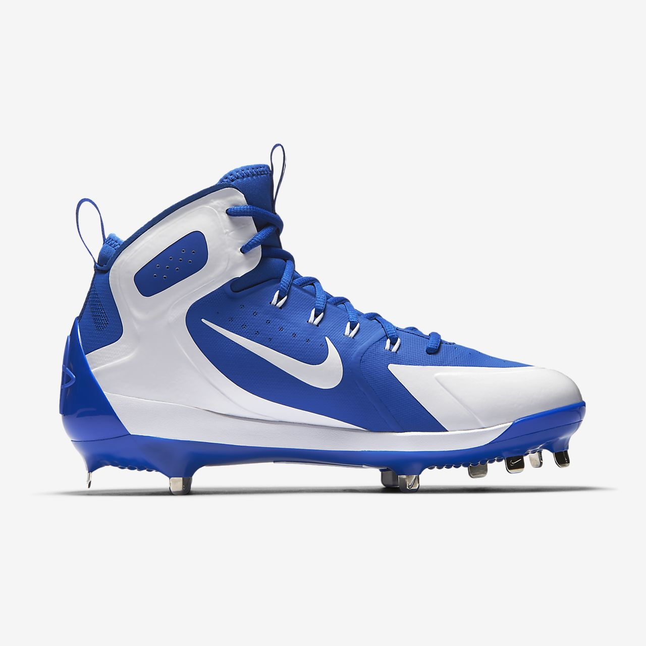 ... Nike Alpha Huarache Elite Men\u0027s Baseball Cleat