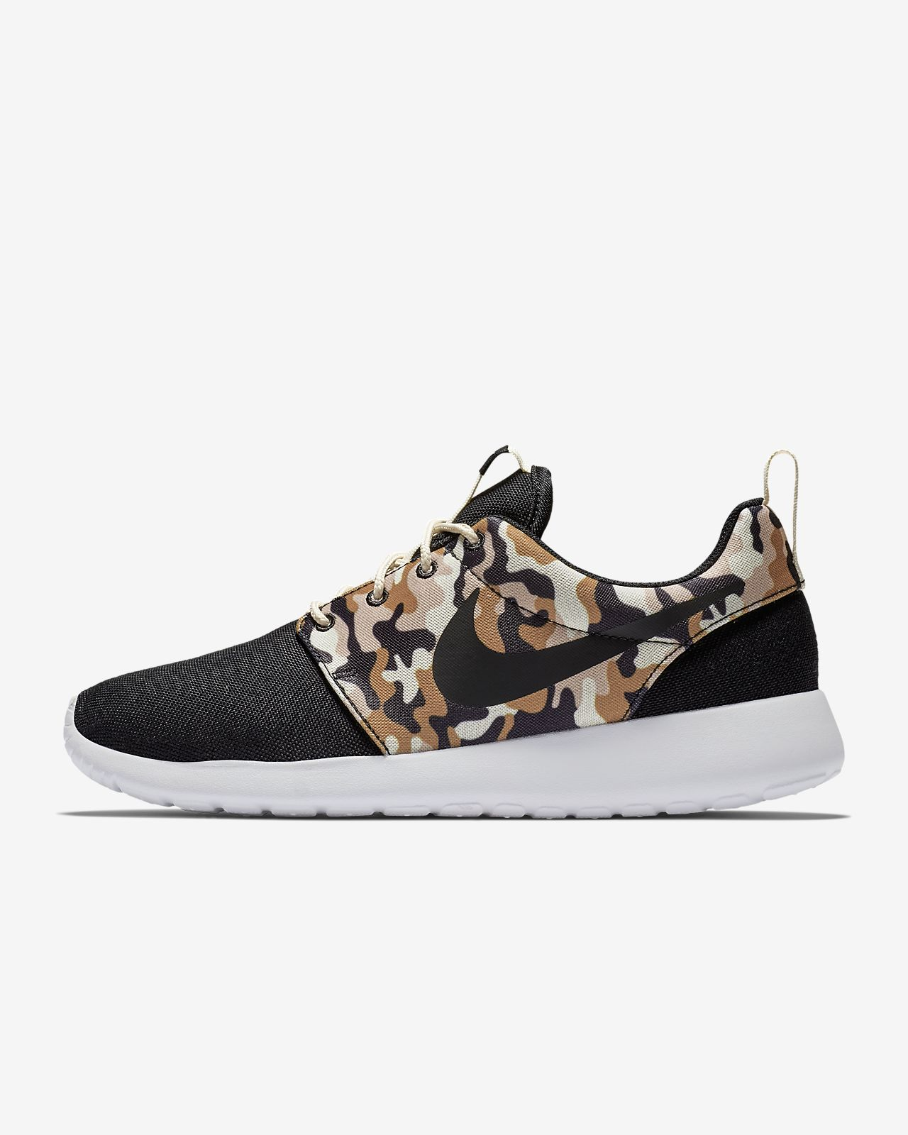 Nike Men's Roshe One SE Shoes (Desert Ochre)