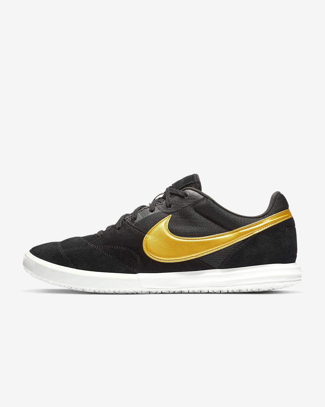 low priced 890e2 23484 ... Scarpa da calcio per campo indoor cemento Nike Tiempo Premier II Sala