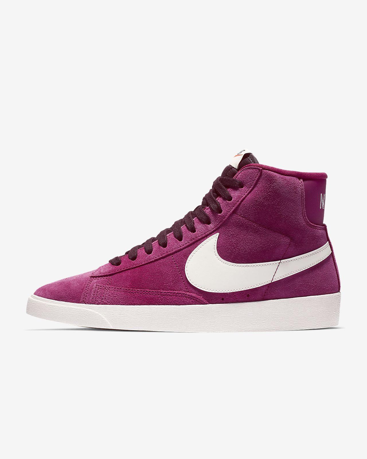 Nike Blazer Mid Vintage Women s Shoe. Nike.com 574b5e319