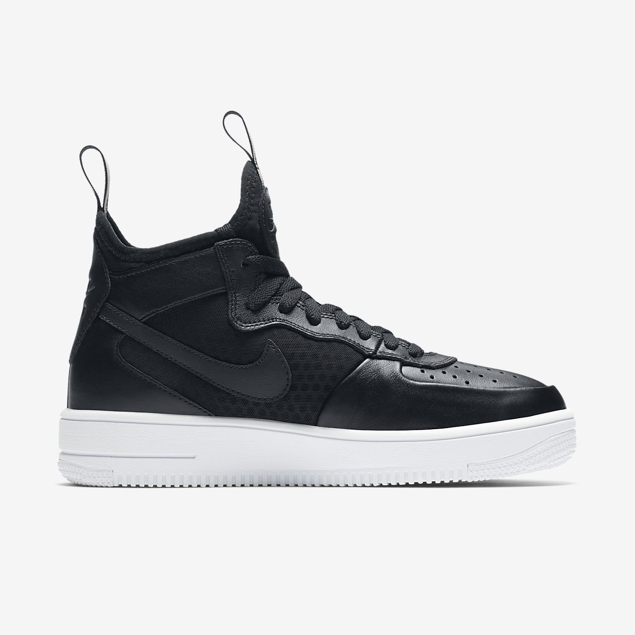 nike air force 1 mid damskie