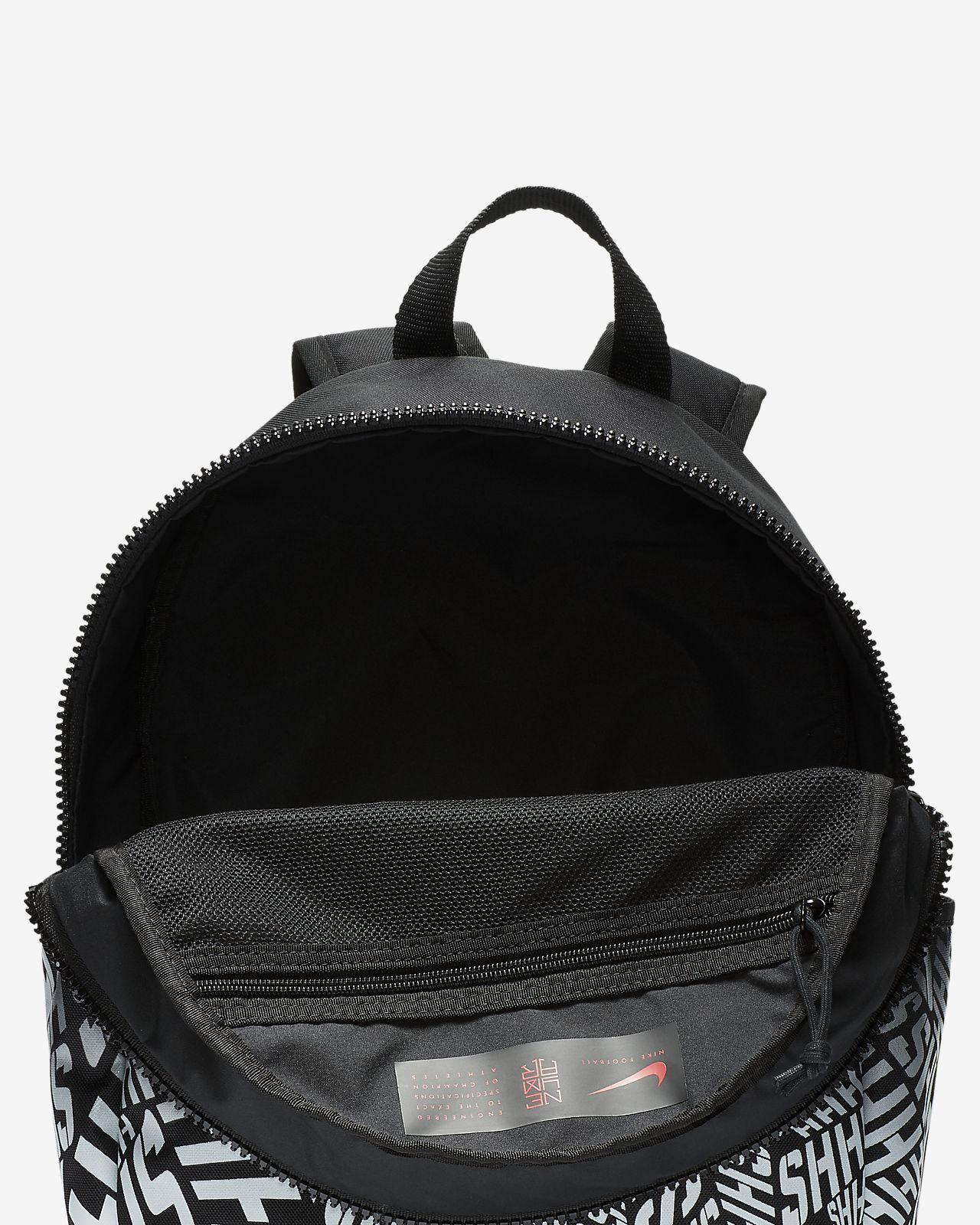 03d8167554 Neymar Jr Kids  Football Backpack. Nike.com CH